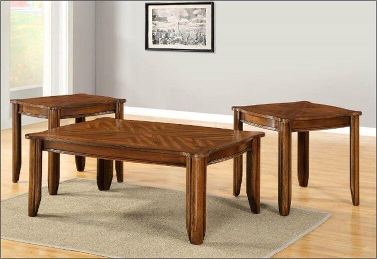 Burleson 2 Piece Coffee Table Set