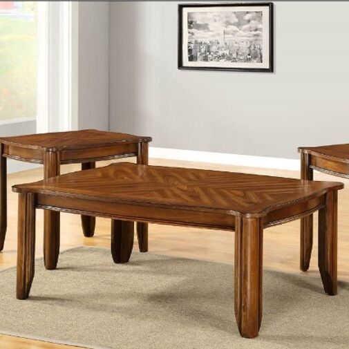 Burleson Coffee Table  Simmons Casegoods