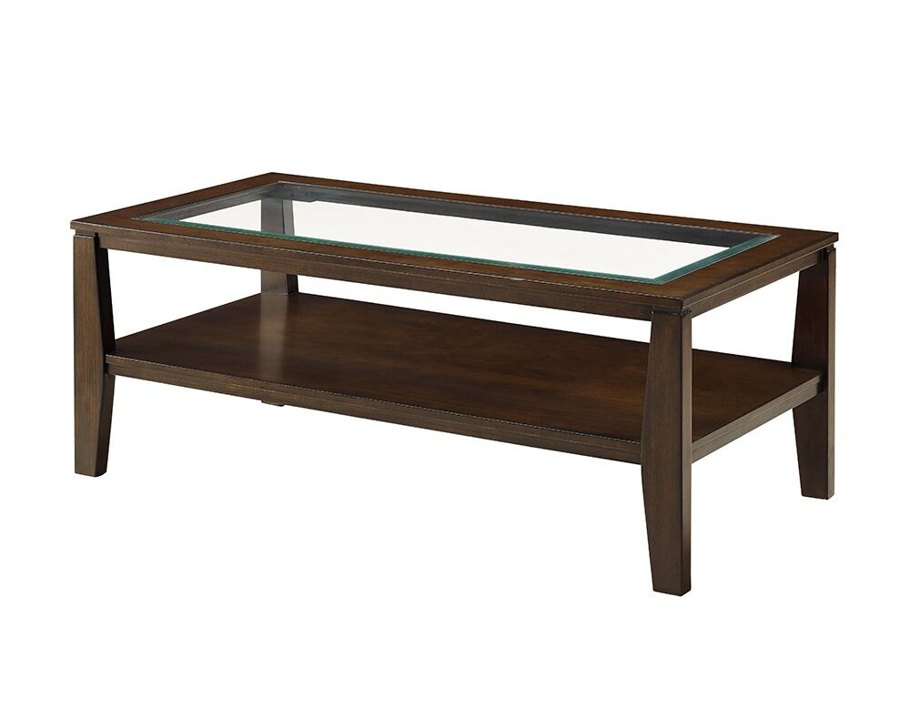 Grider Coffee Table