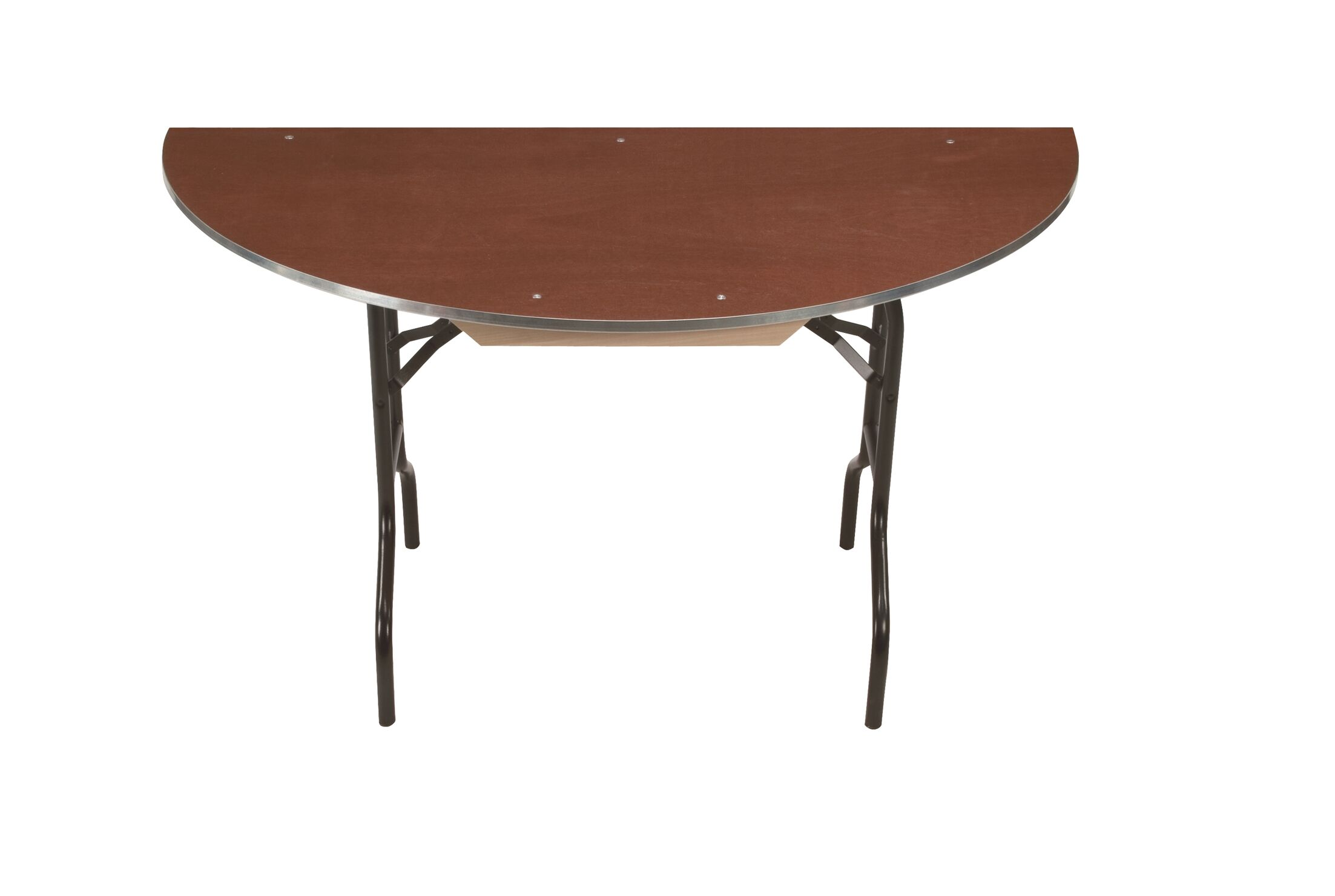 Half Round Conference Table Size: 30