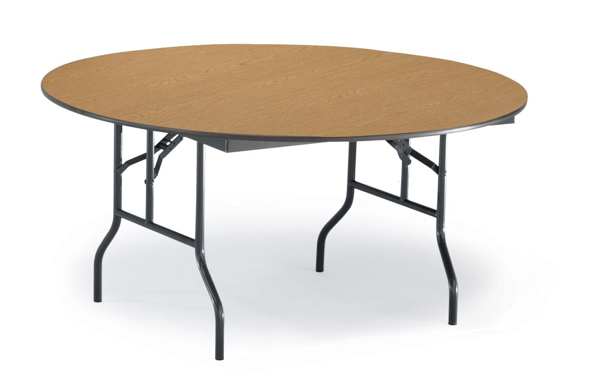 Circular Conference Table Size: 29