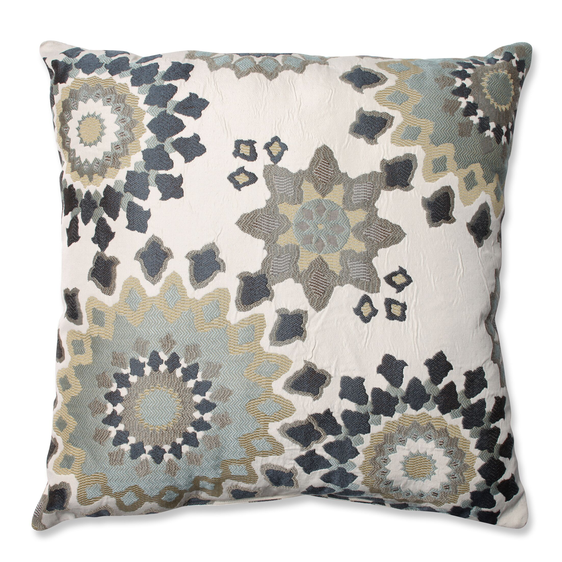 Sherwin Throw Pillow (Set of 2) Size: 24.5