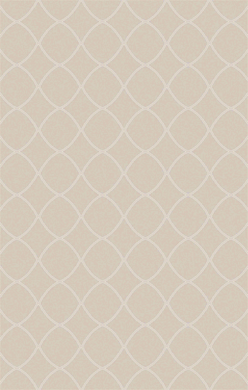 Ravenstein Hand-Woven Beige Area Rug Rug Size: Rectangle 6' x 9'