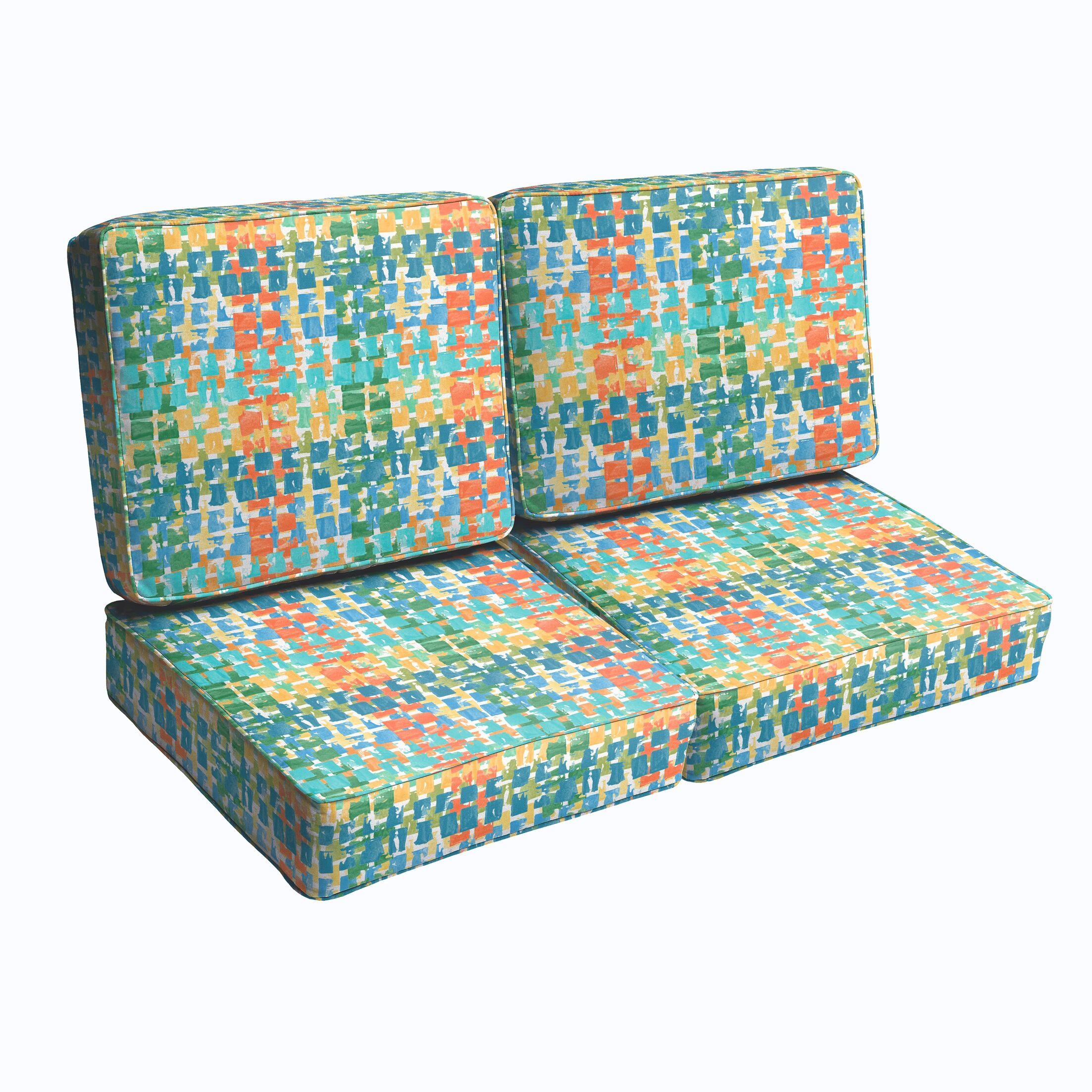 Momea Loveseat Cushion