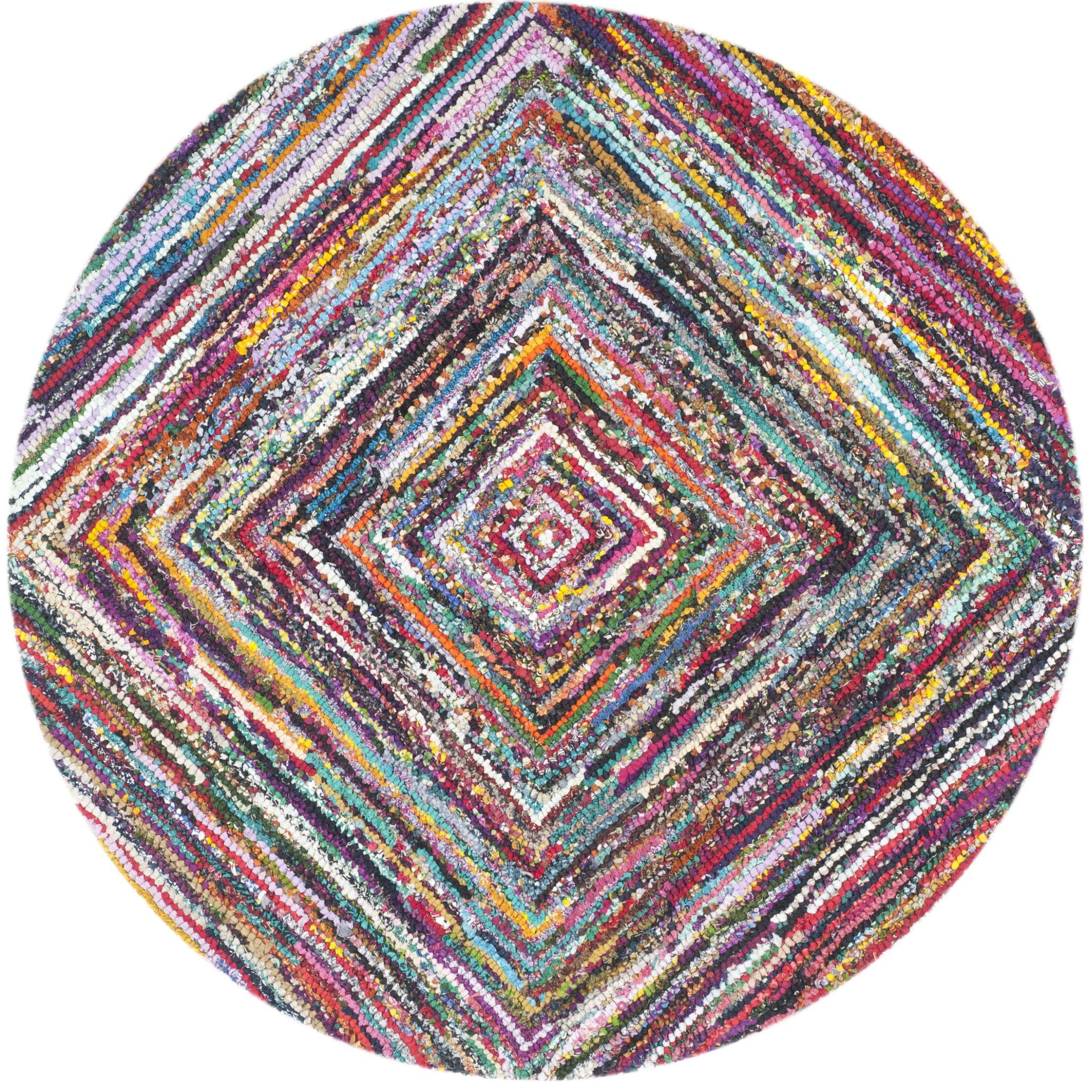 Anaheim Hand-Tufted Area Rug Rug Size: Rectangle 8' x 10'