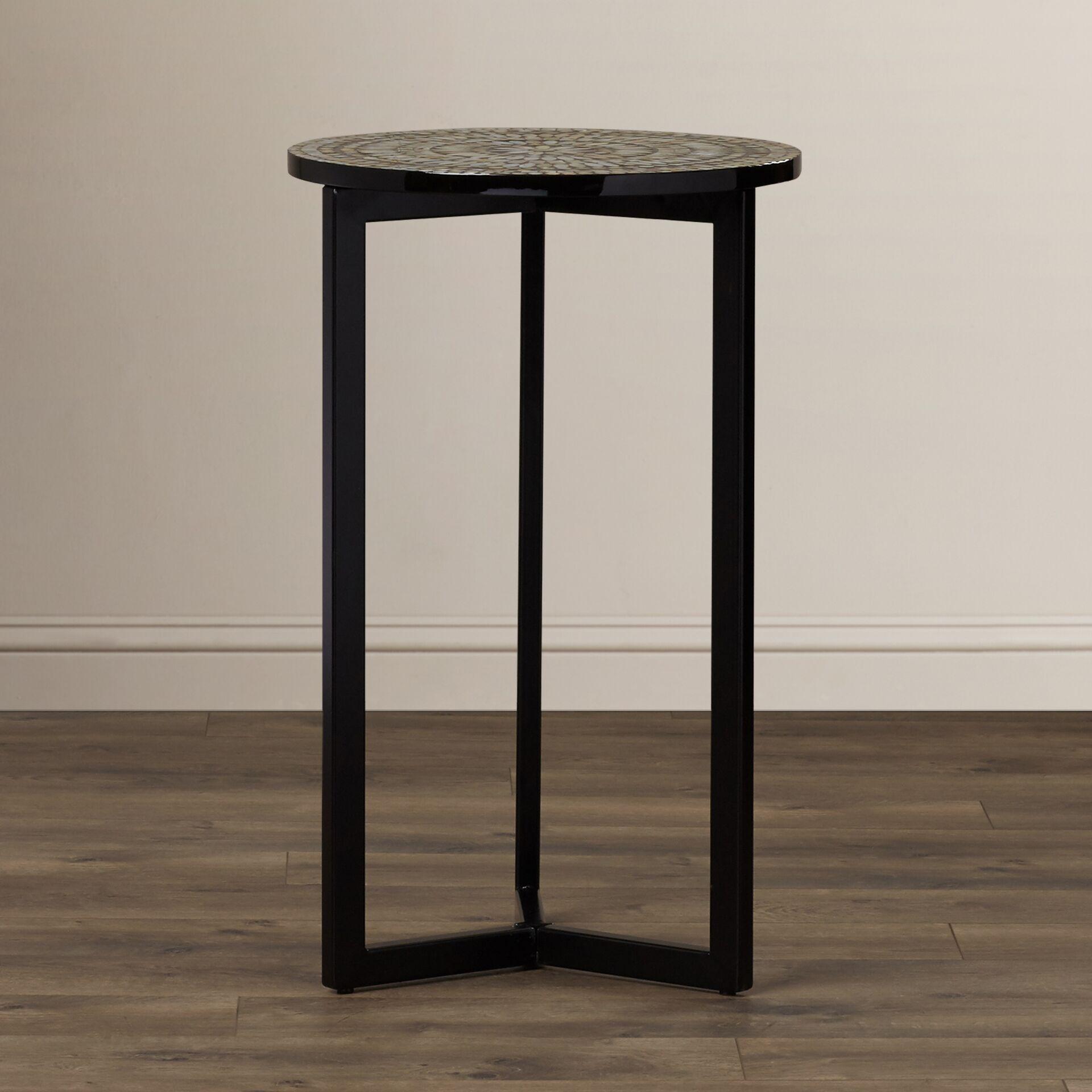 Hilversum End Table