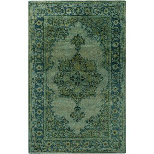 Nava Area Rug Rug Size: Rectangle 8' x 11'