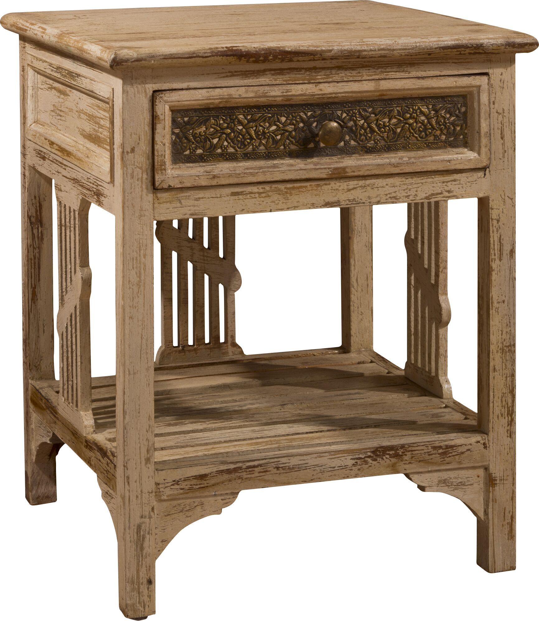 Mowbray End Table