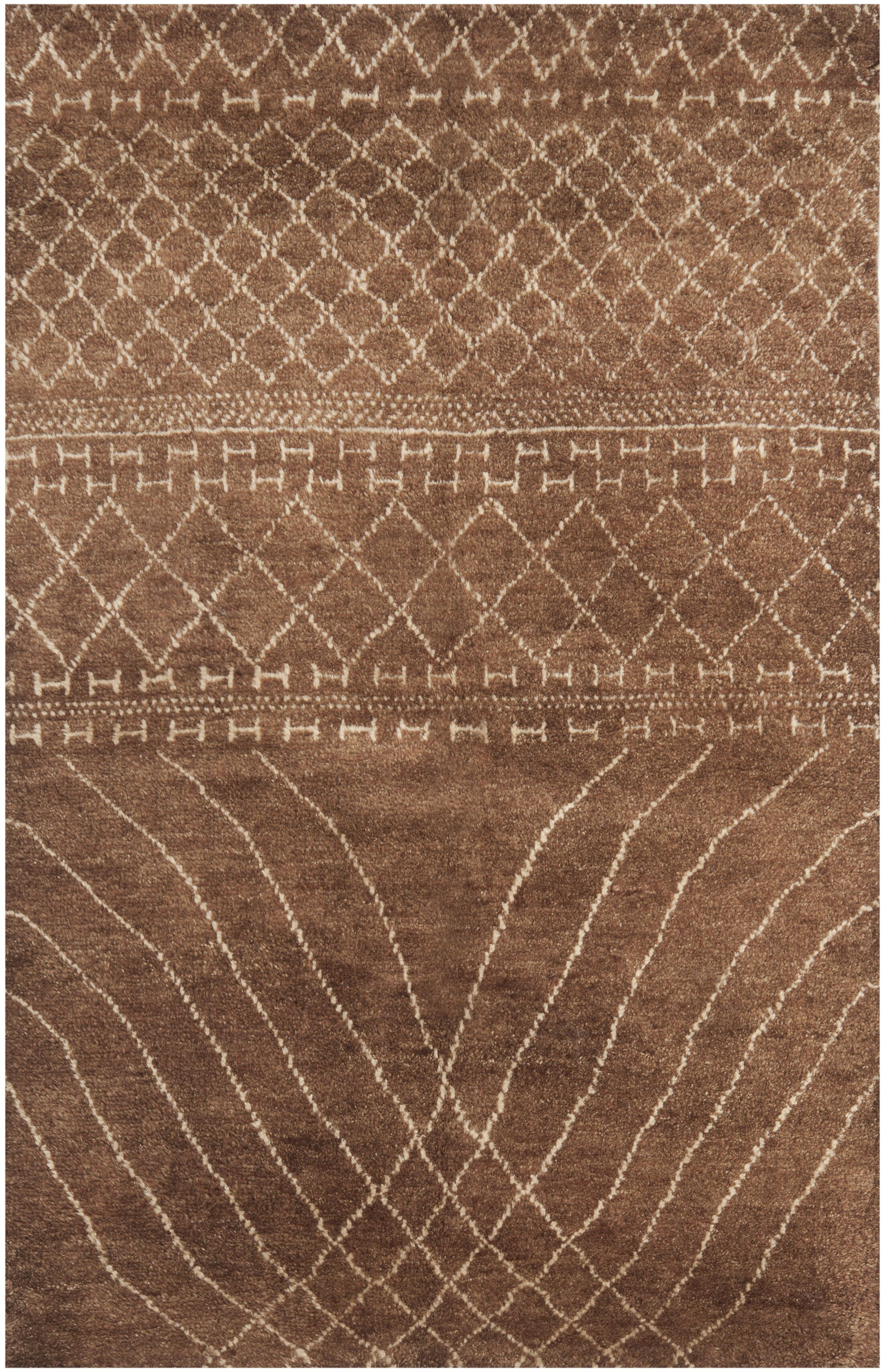 Vera Rug Rug Size: Rectangle 9' x 12'