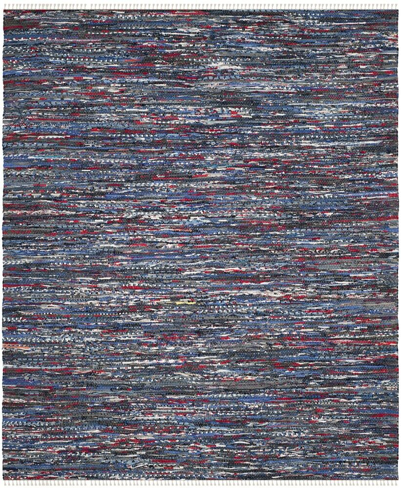 Saleh Hand-Woven Area Rug Rug Size: Rectangle 5' x 8'