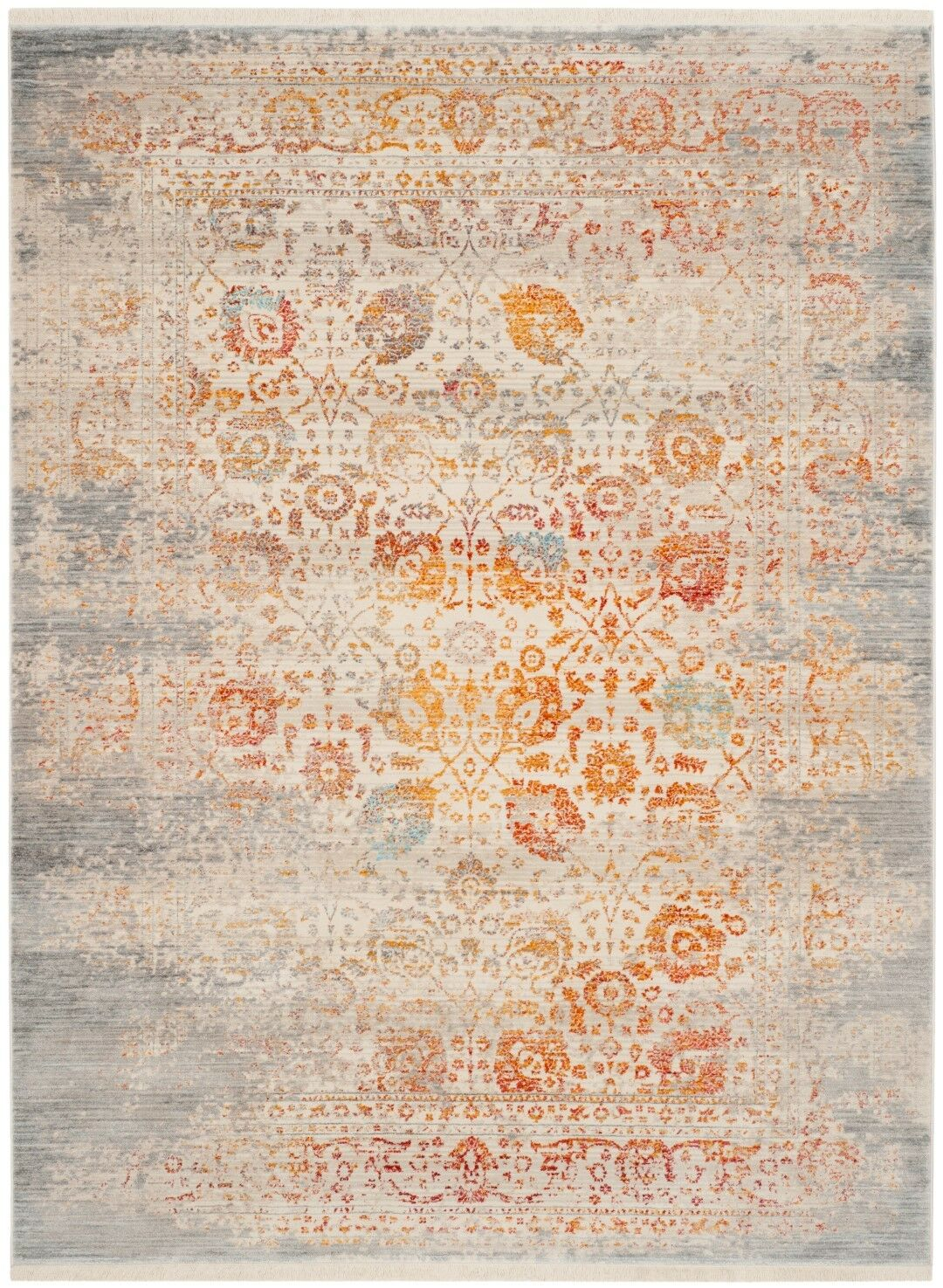 Marigold Area Rug Rug Size: Rectangle 3' x 5'