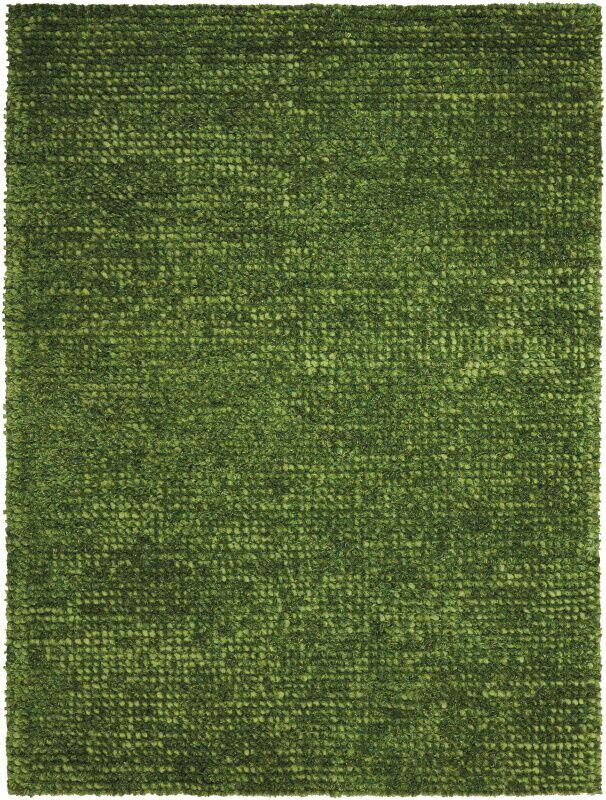Torvehallerne Green Area Rug Rug Size: Rectangle 3' x 6'