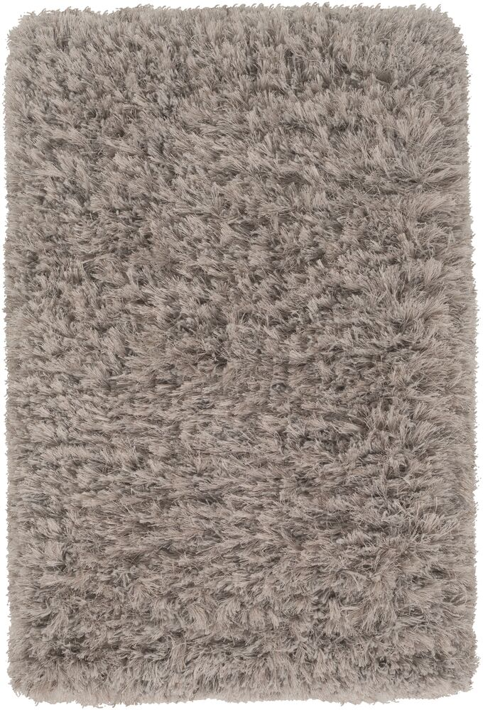 Lukas Ivory Area Rug Rug Size: Rectangle 8' x 10'