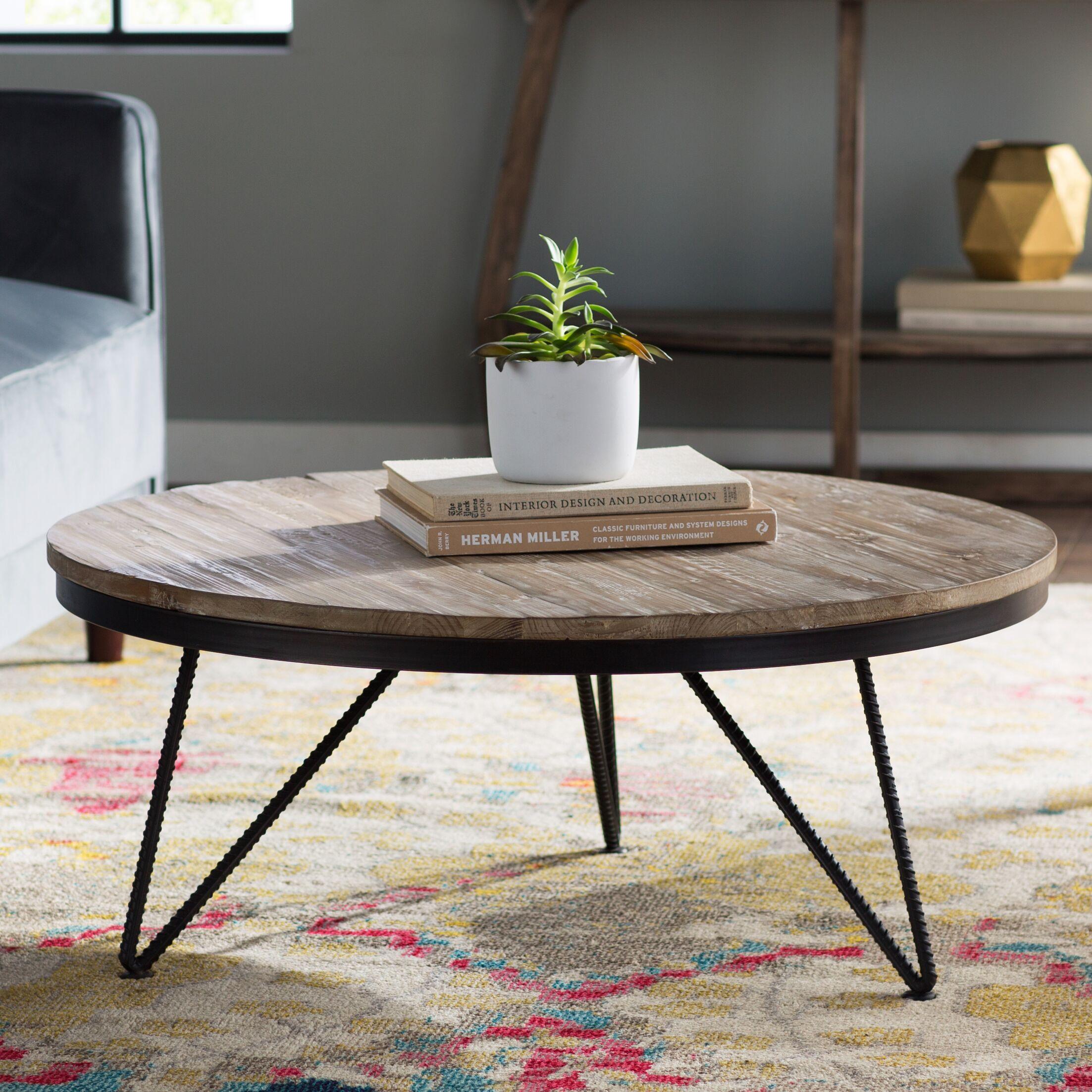 Fortun Coffee Table