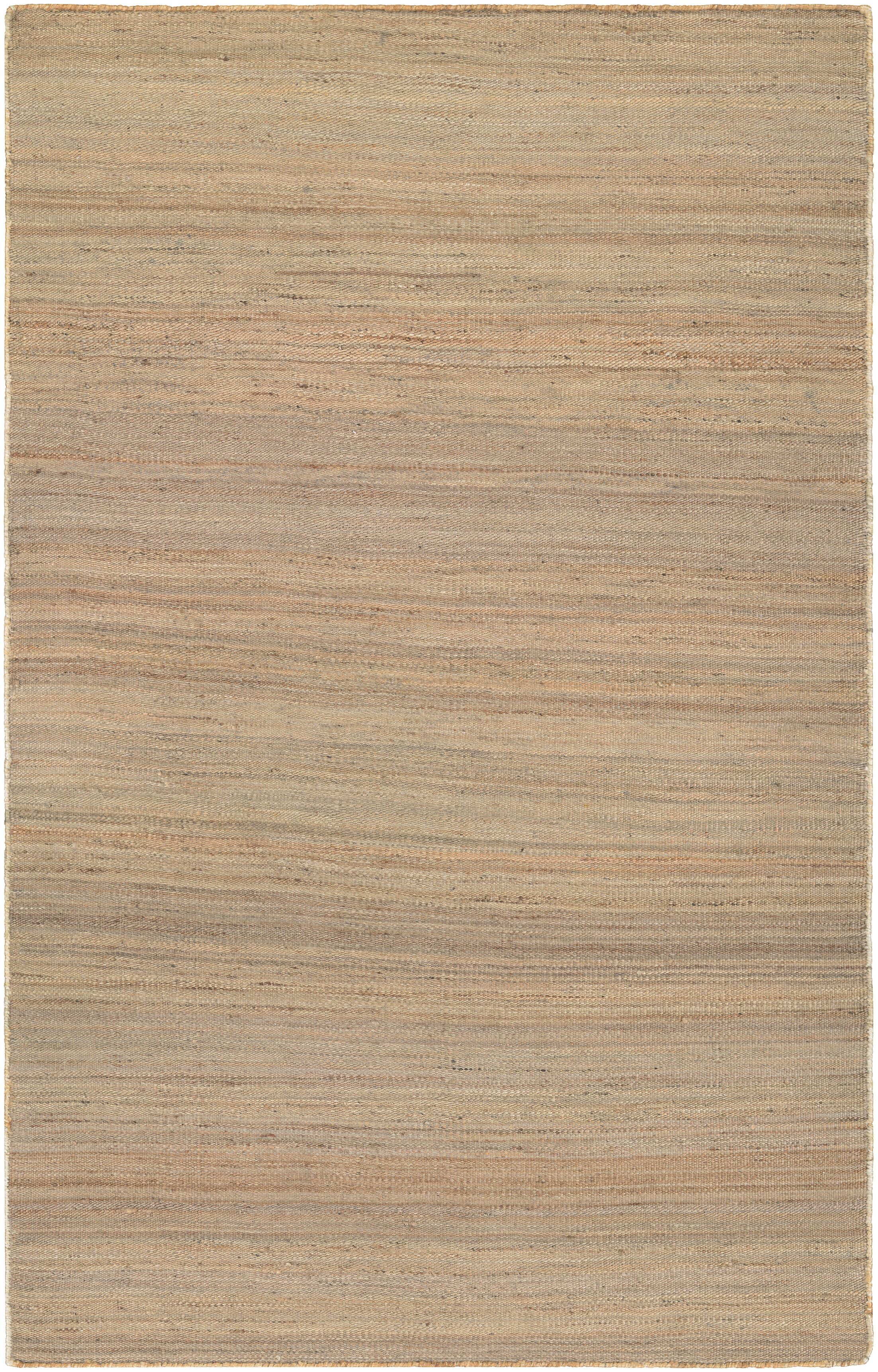 Uhlig Hand Woven Cotton Natural Area Rug Rug Size: Rectangle 7'10