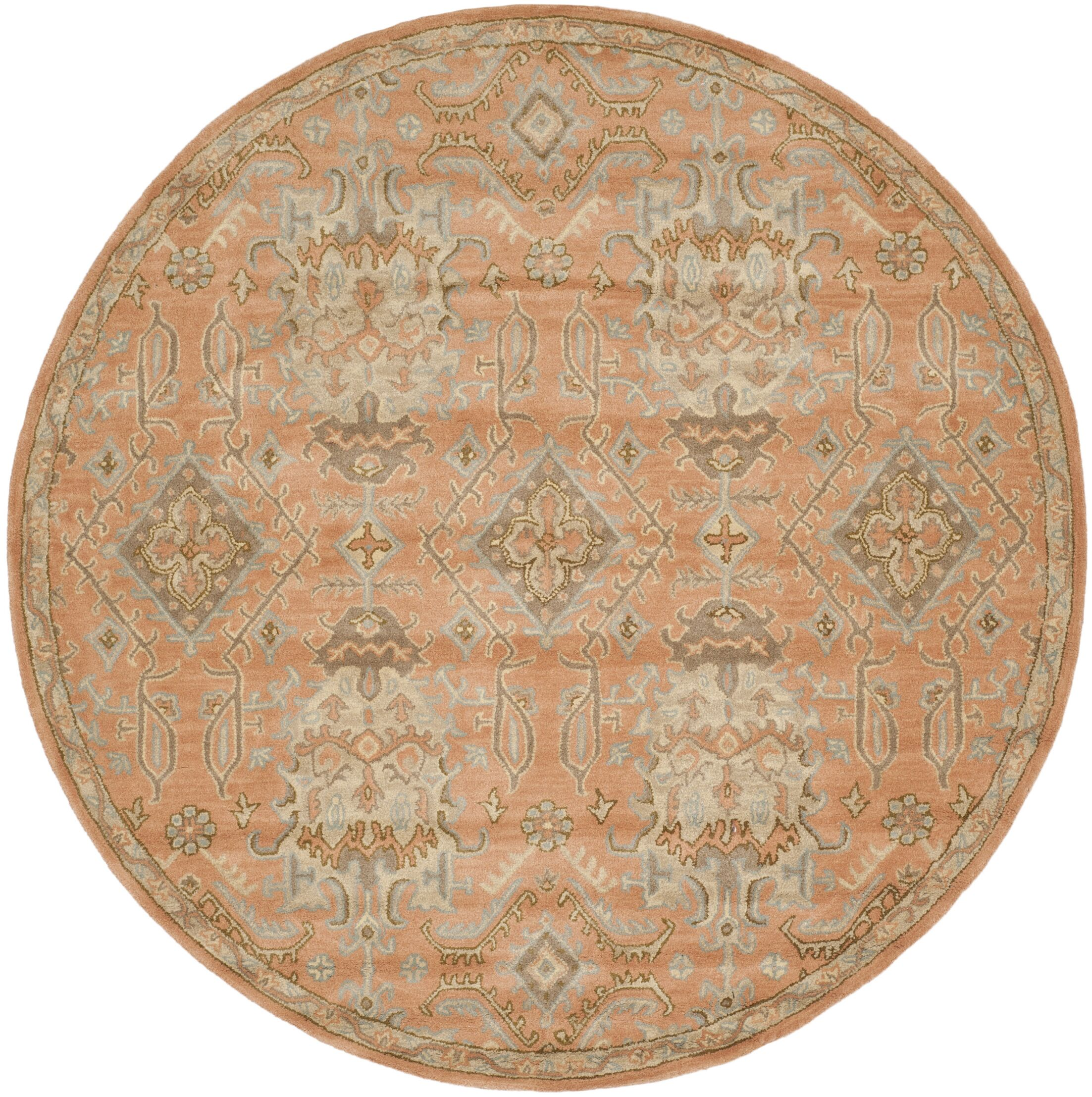 Kouerga Area Rug Rug Size: Rectangle 3' x 5'