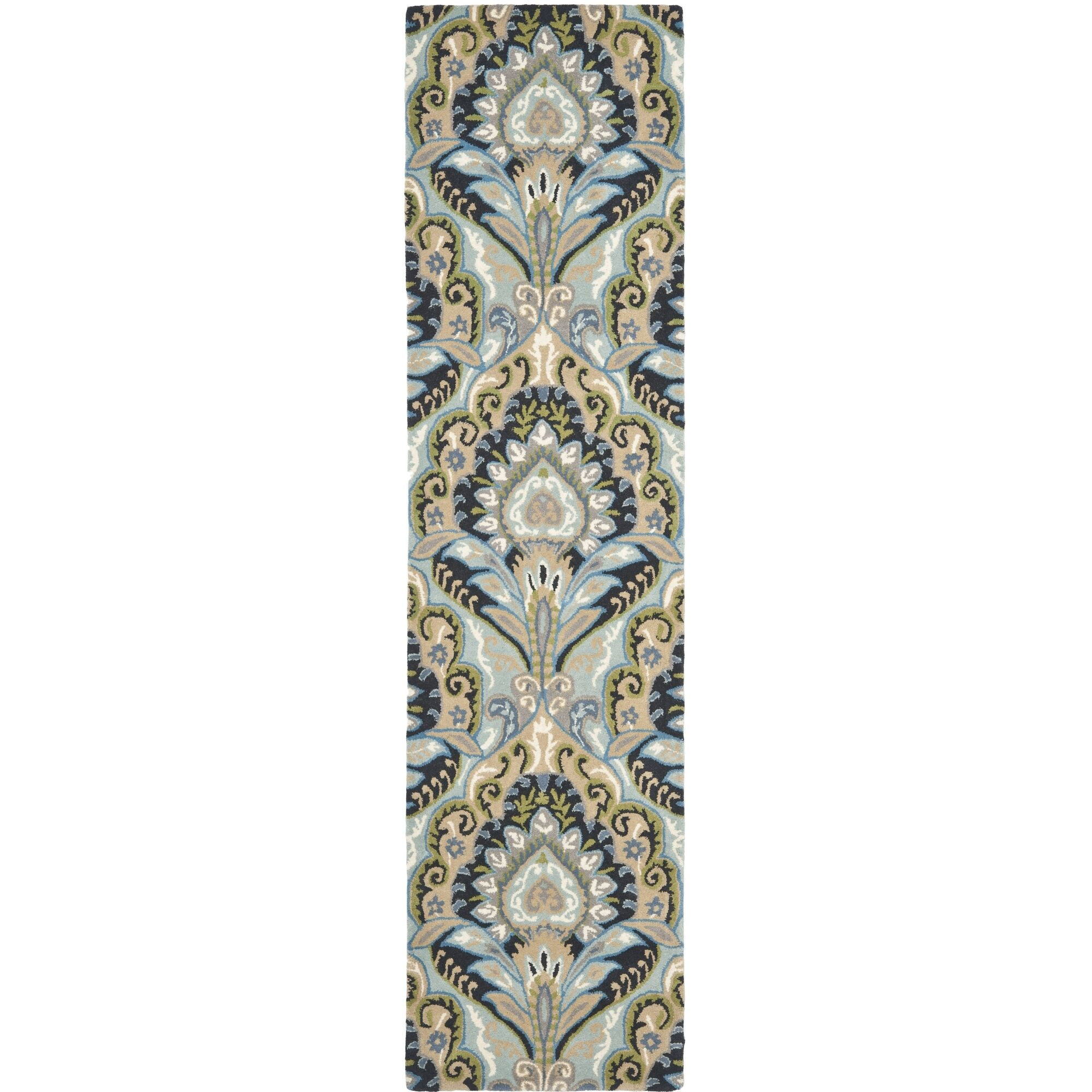 Kouerga Area Rug Rug Size: Rectangle 10' x 14'