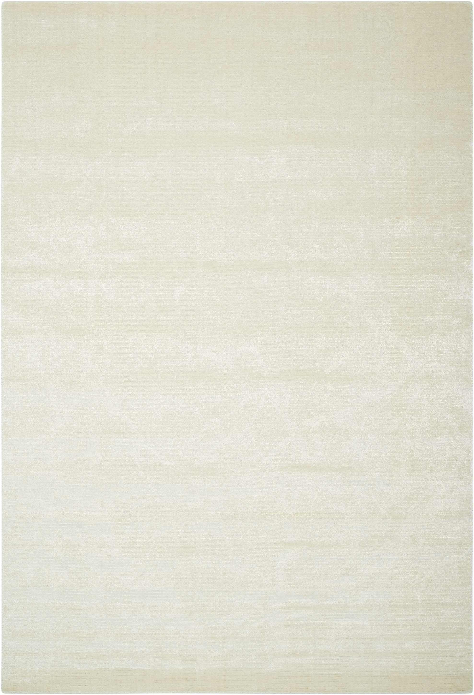 Arabelle Solid Ivory Area Rug Rug Size: Rectangle 12' x 15'
