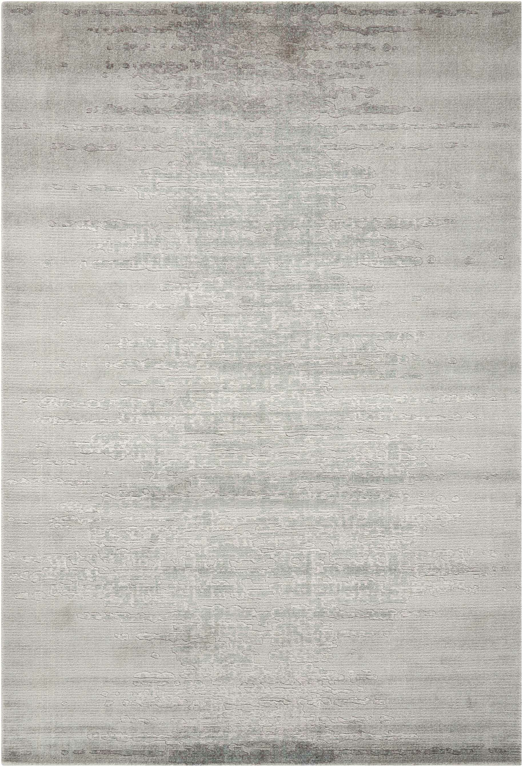 Arabelle Gray Area Rug Rug Size: Rectangle 2'3