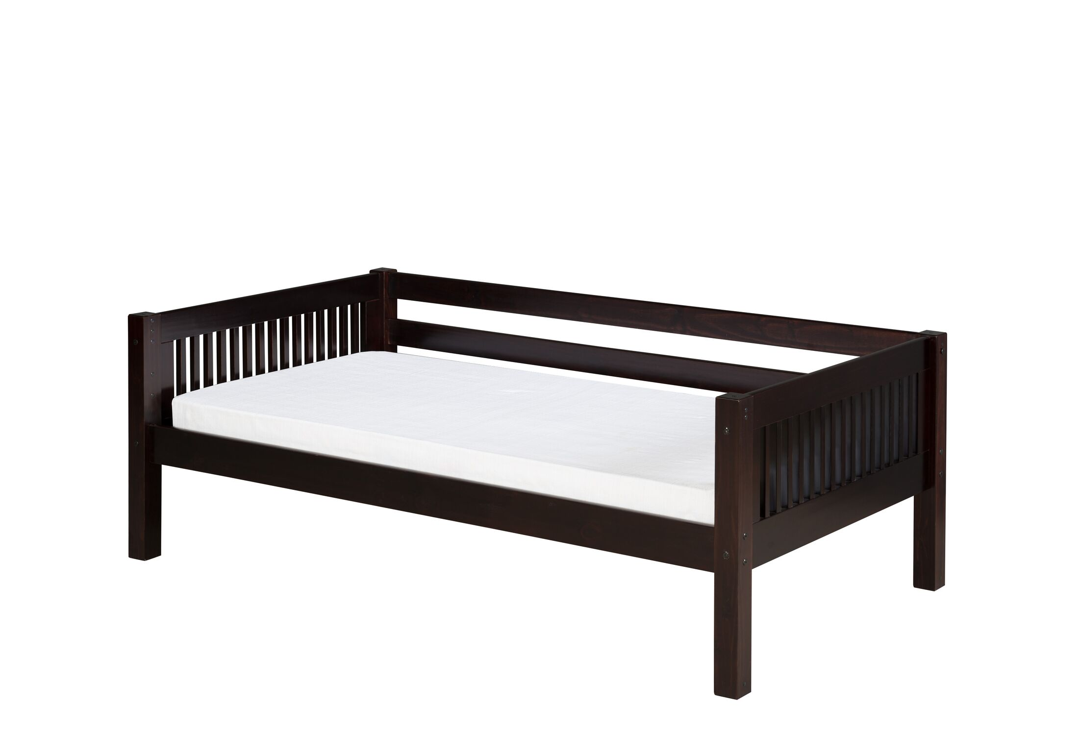 Oakwood Daybed with Trundle
