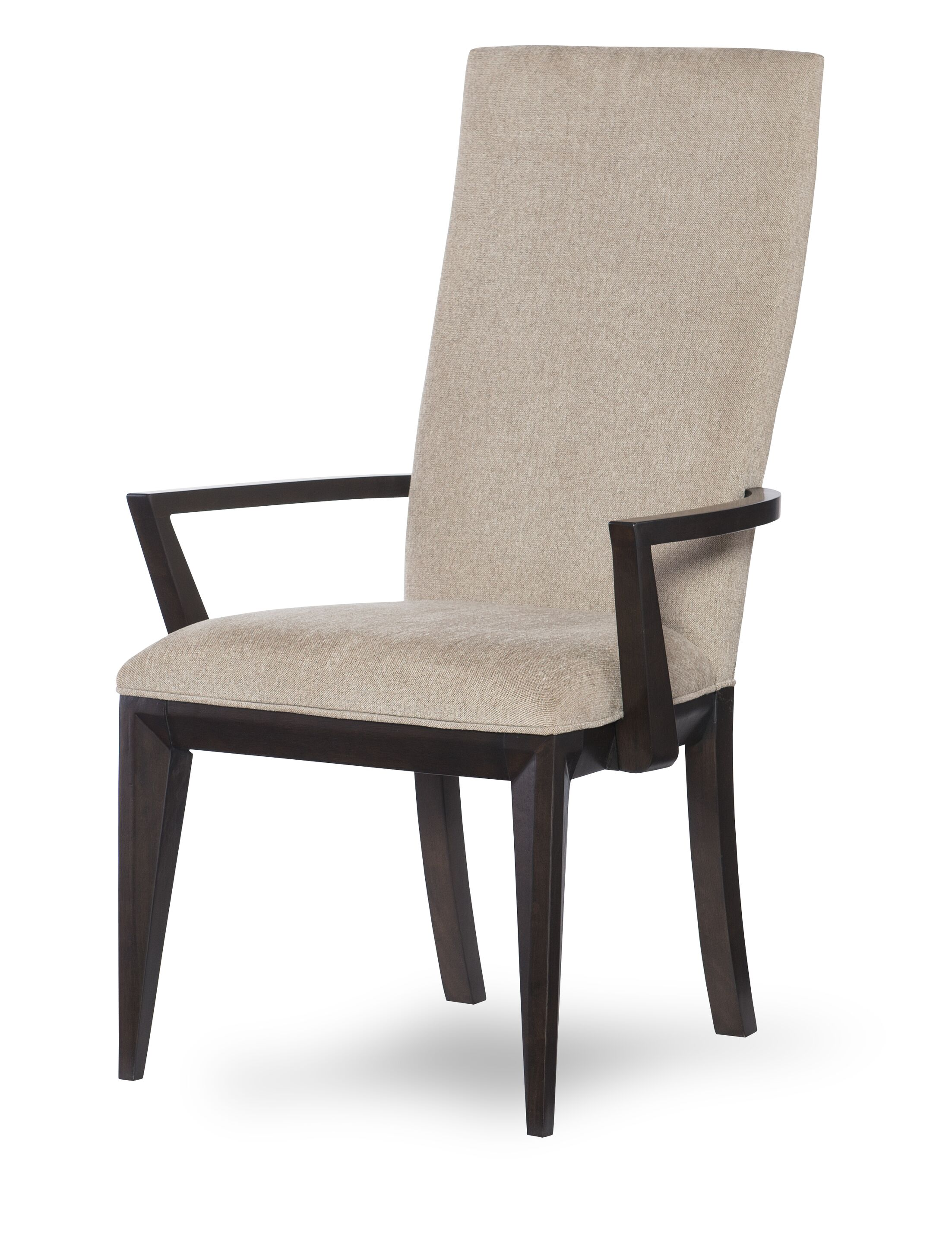 Coletta Upholstered Arm Chair (Set of 2)