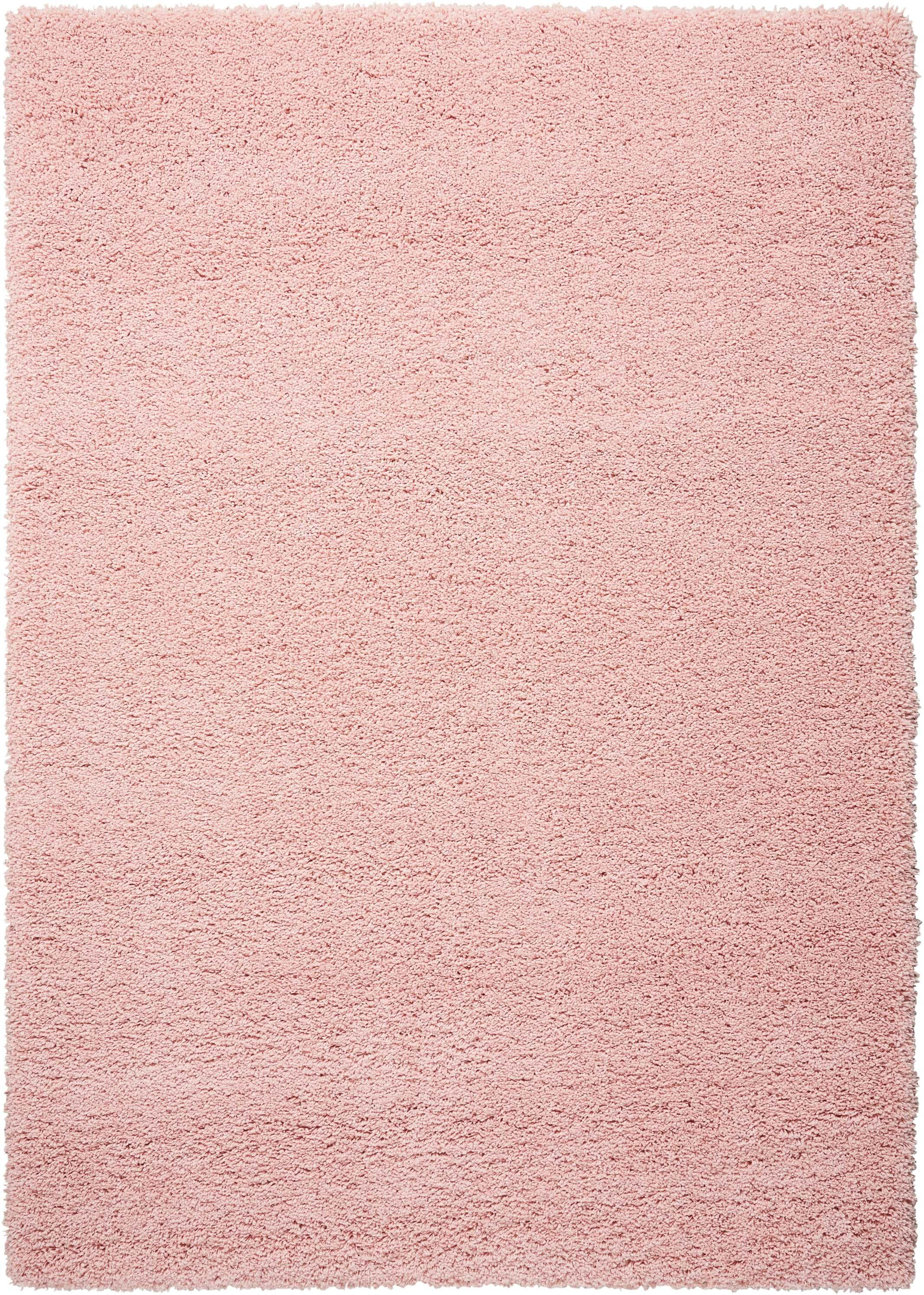 Shelley Blush Area Rug Rug Size: Rectangle 7'10
