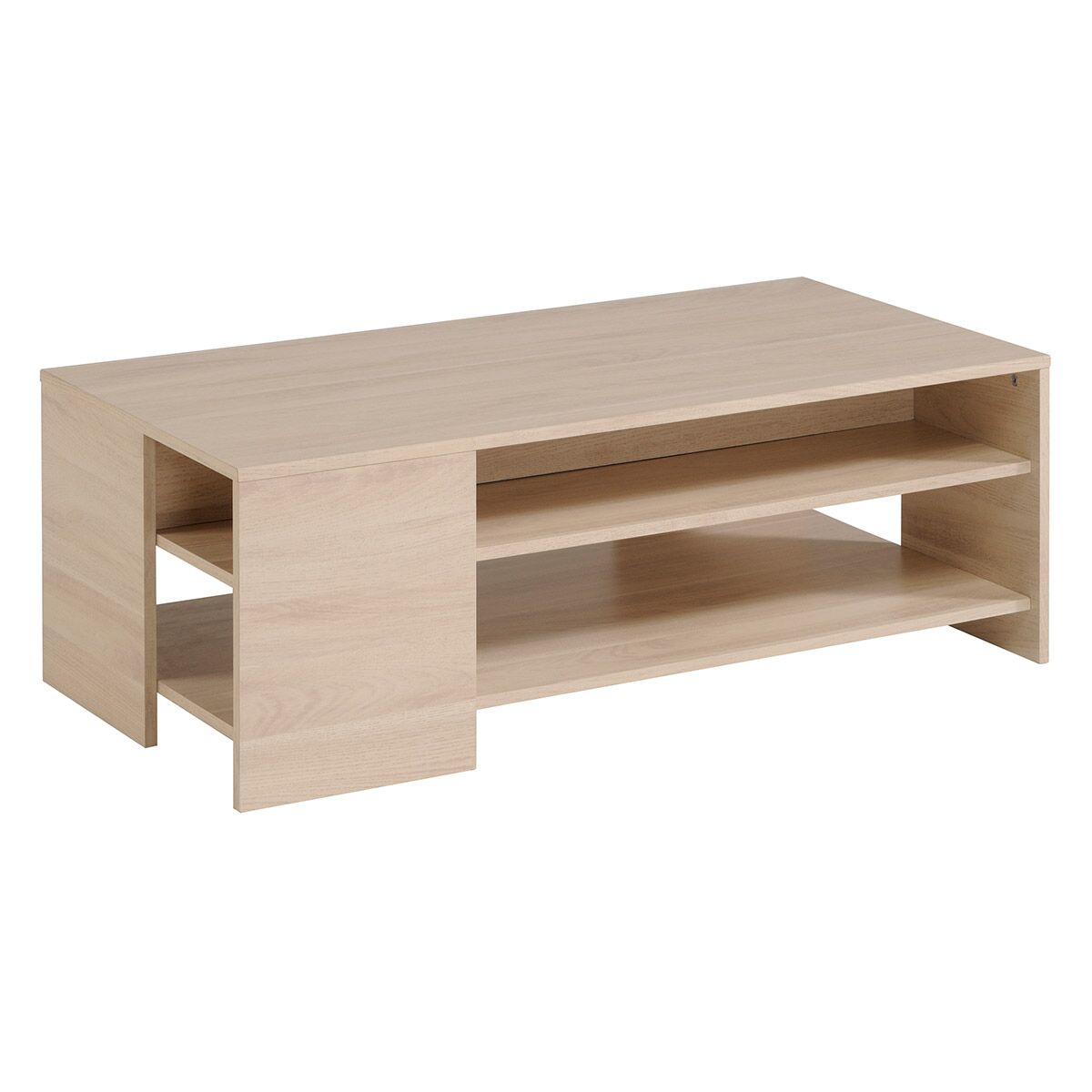 Welty Coffee Table Color: Sesame Oak