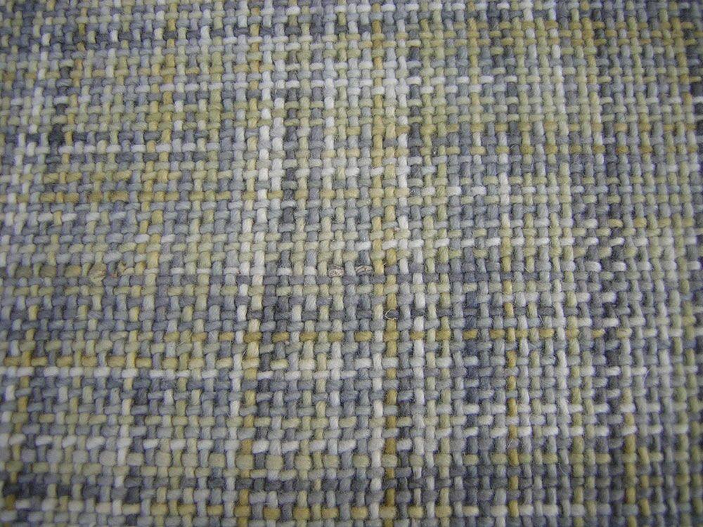 Ripple Yellow/Gray Area Rug Rug Size: Rectangle 5' x 7'