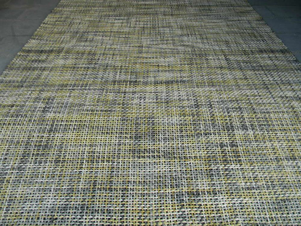 Drift Yellow Area Rug Rug Size: Rectangle 5' x 8'