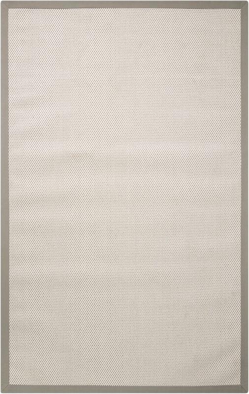 Seacor Sand Dollar Indoor/Outdoor Area Rug Rug Size: Rectangle 9' x 13'