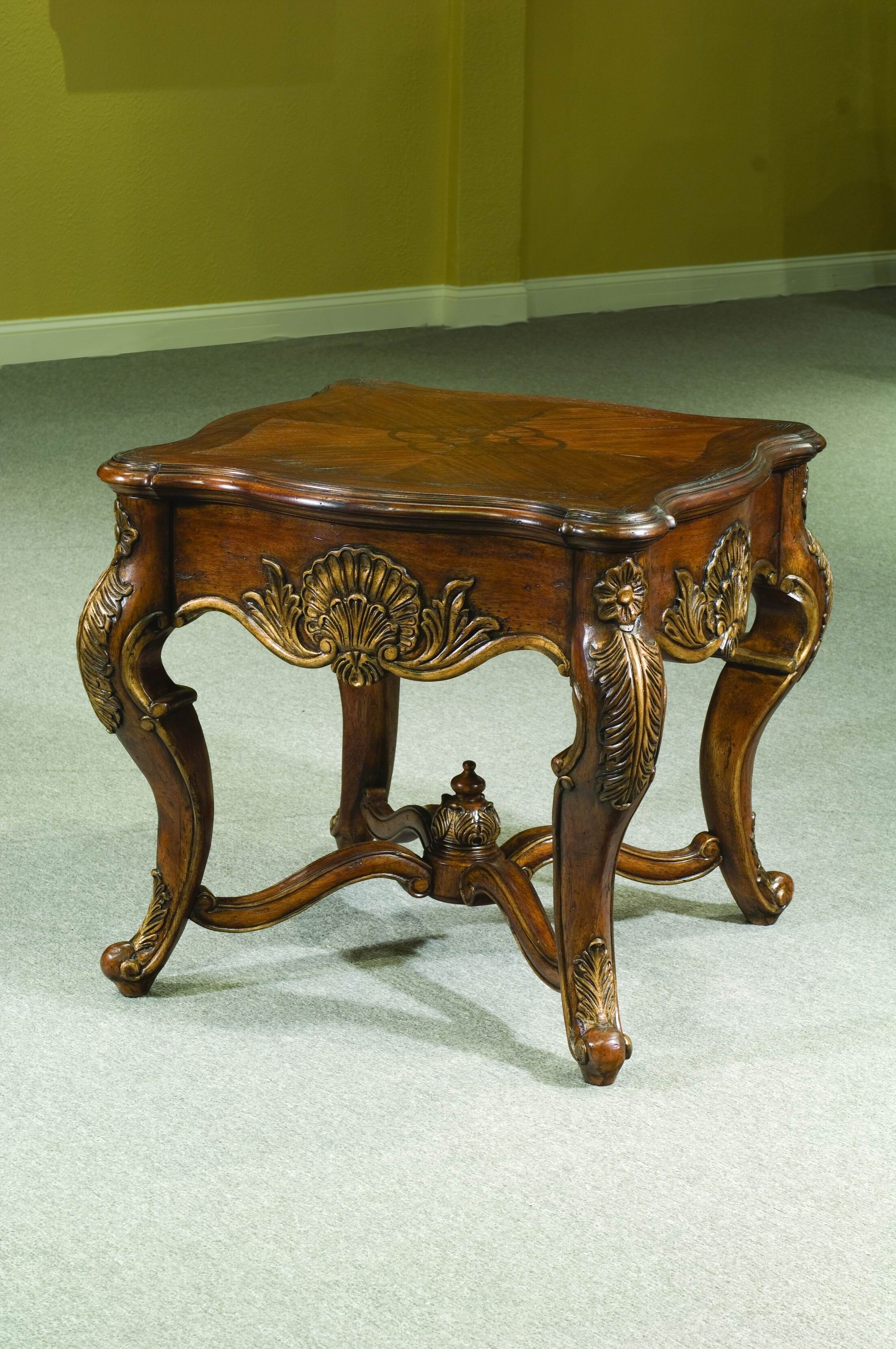 Marguax End Table