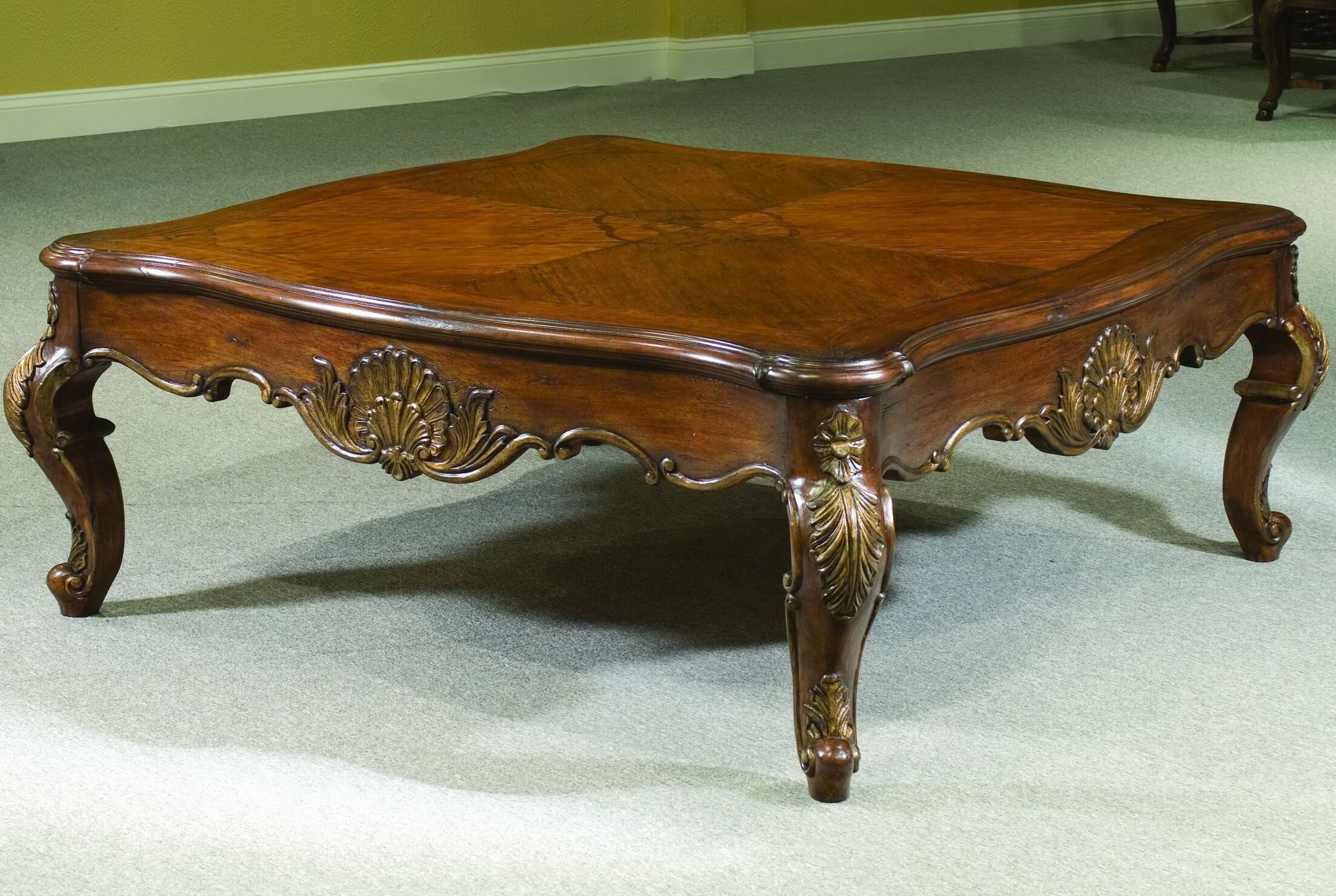 Marguax Coffee Table