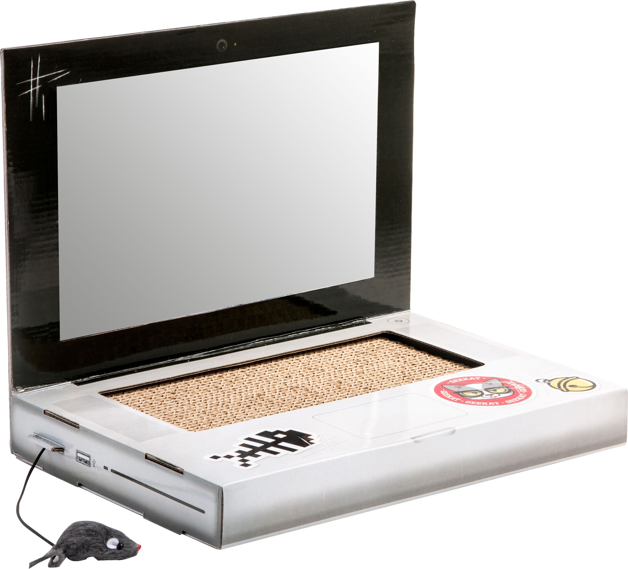 Jacobsen Laptop Scratch Pad