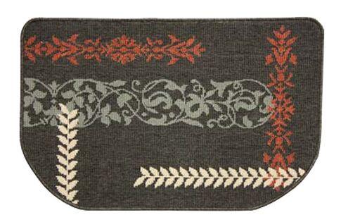 Parma Textured Weave Area Rug