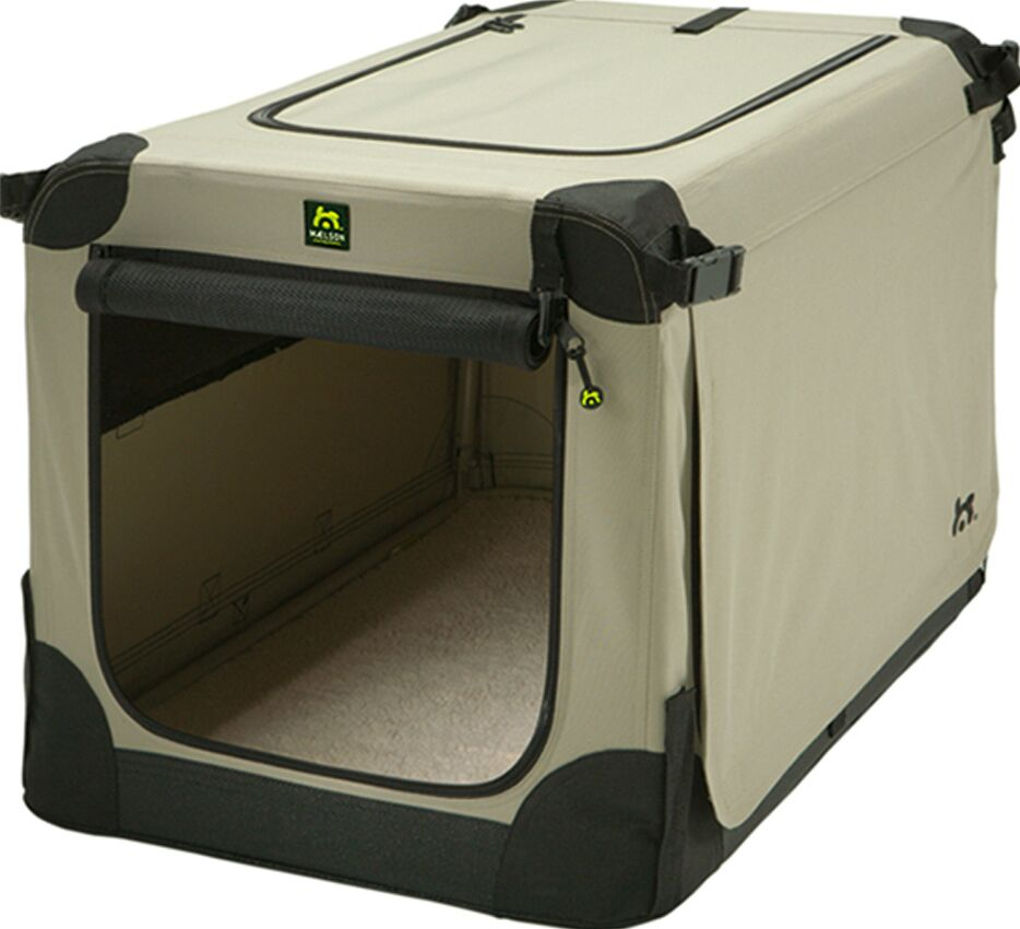 Soft Kennel Size: 13