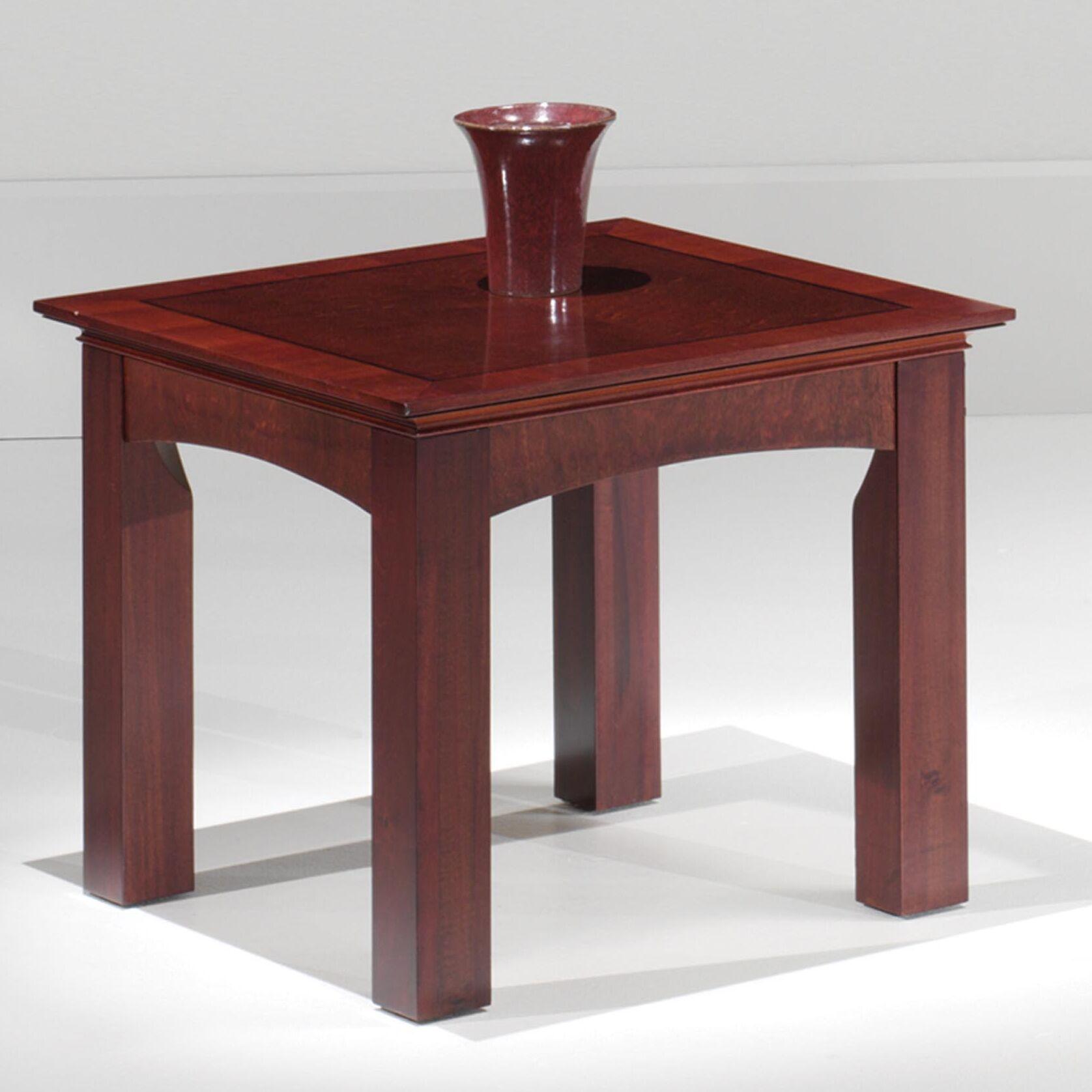 Del Mar End Table