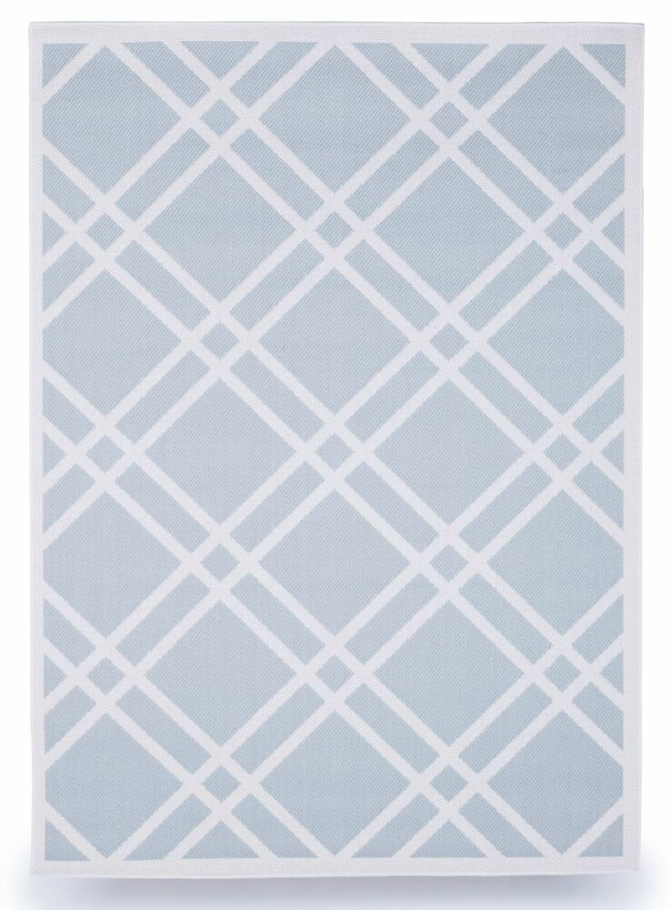 Maverick Slate Gray Indoor/Outdoor Area Rug Rug Size: 8' x 10'