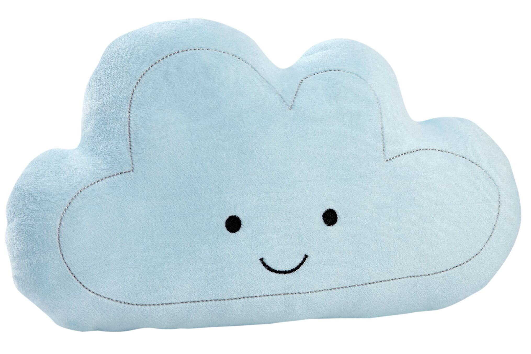 Happy Little Clouds Plush Pillow