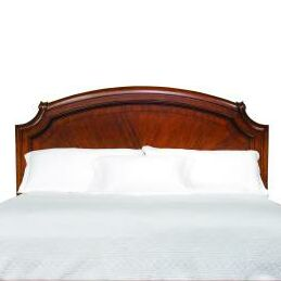 Edith Panel Headboard Size: Queen