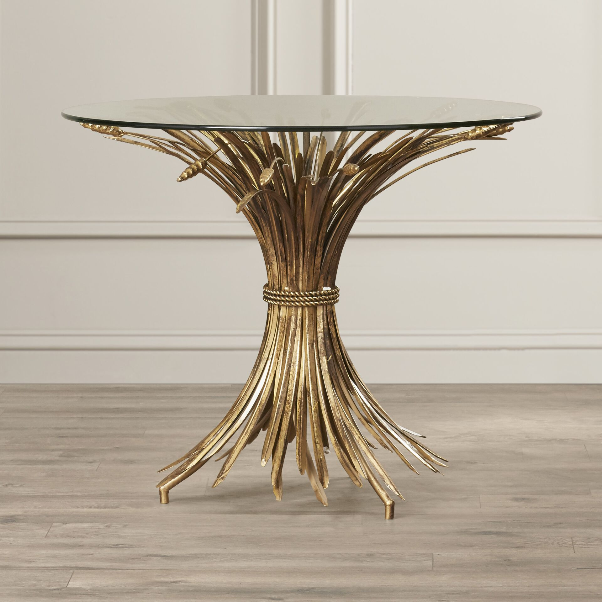 Stanley End Table