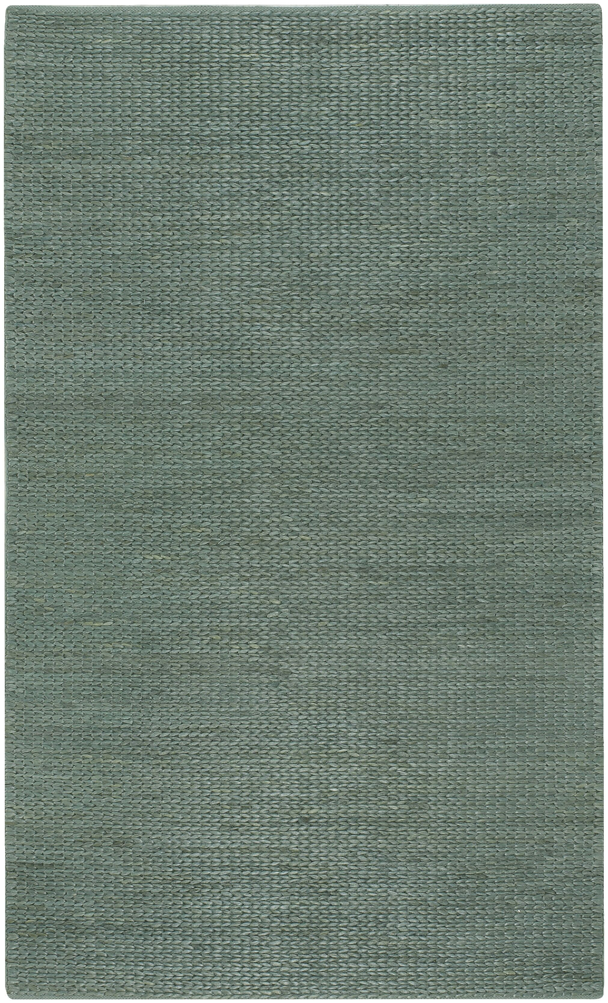 Tai Moss Area Rug Rug Size: Rectangle 8' x 11'