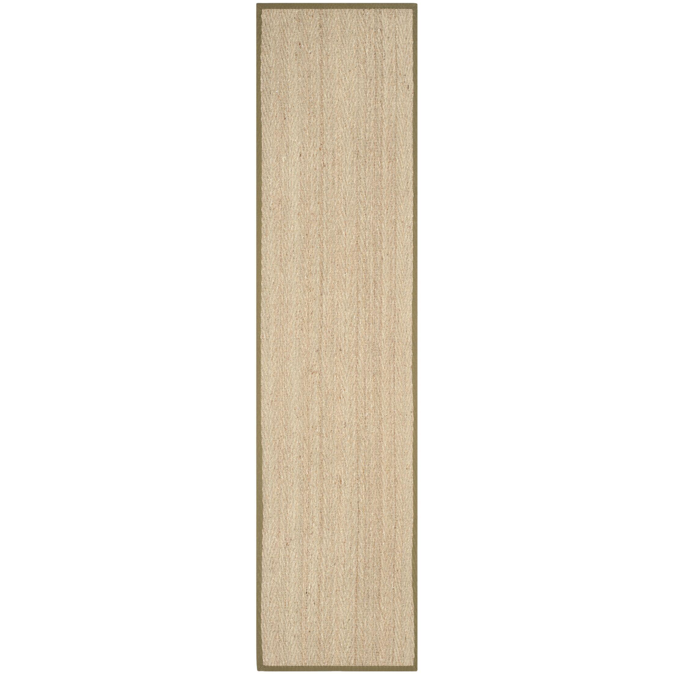 Greene Traditional Brown Area Rug Rug Size: Runner 2'6