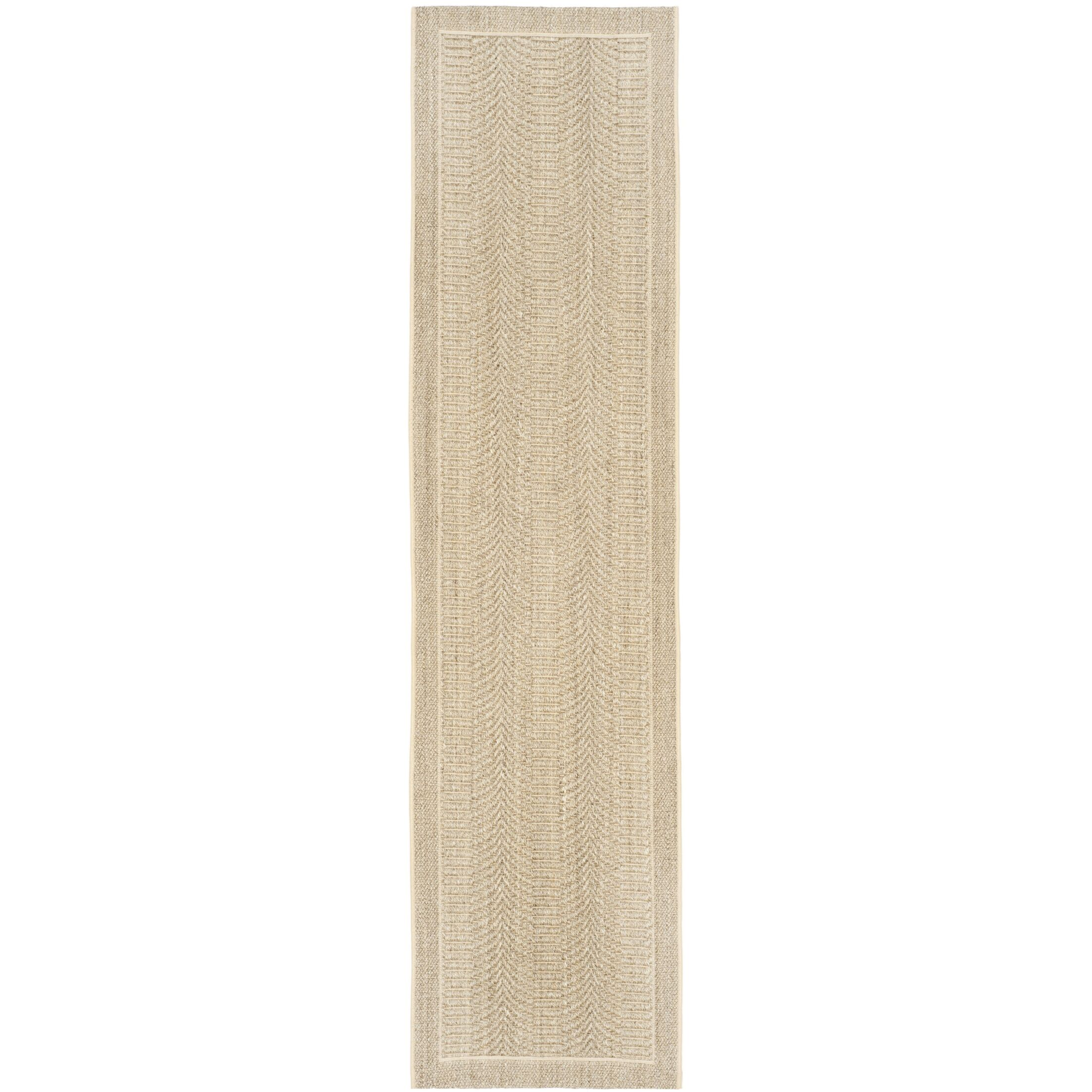 Rodanthe Desert Sand Solid Area Rug Rug Size: Rectangle 3' x 5'