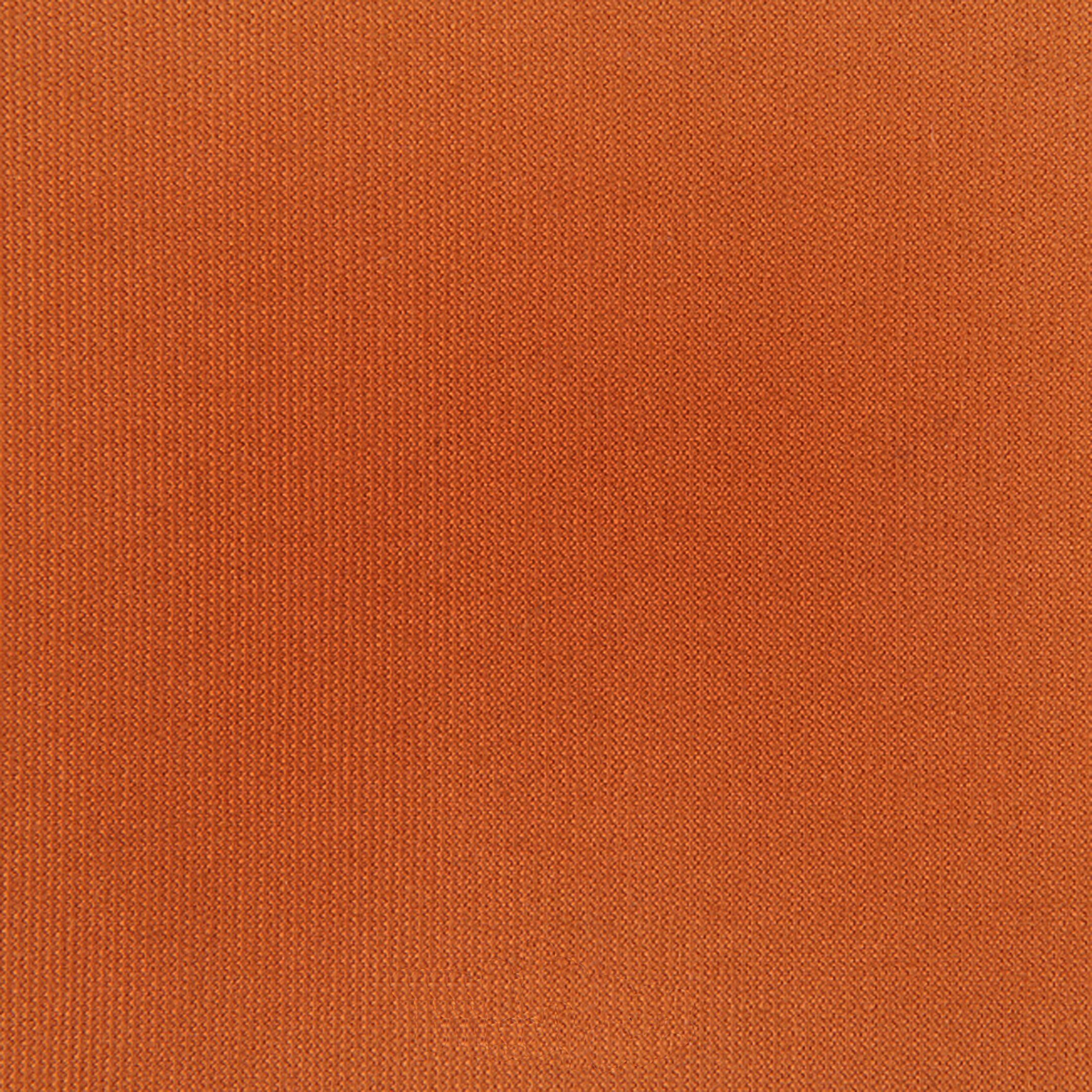 Indoor/Outdoor Sunbrella Lounge Chair Cushion Fabric: Canvas Rust, Size: 23.5