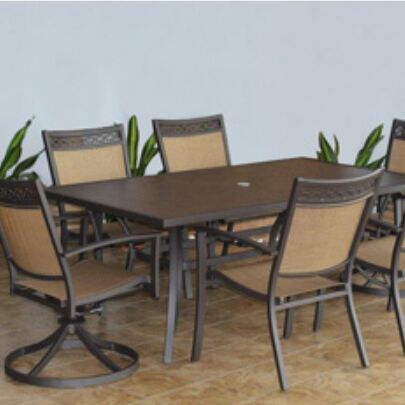 Antila Rectangular Dining Table