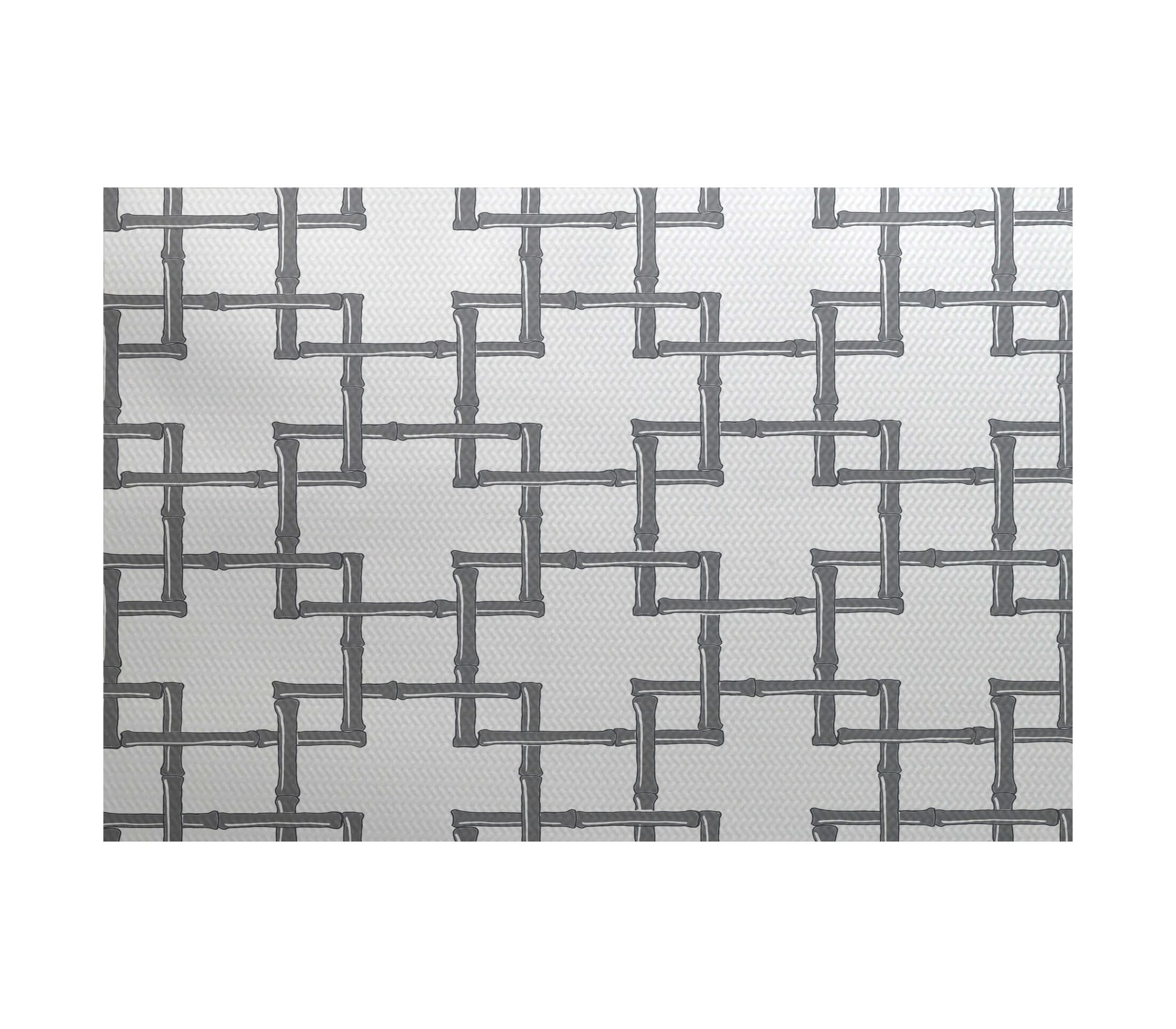 Connelly White Indoor/Outdoor Area Rug Rug Size: Rectangle 3' x 5'