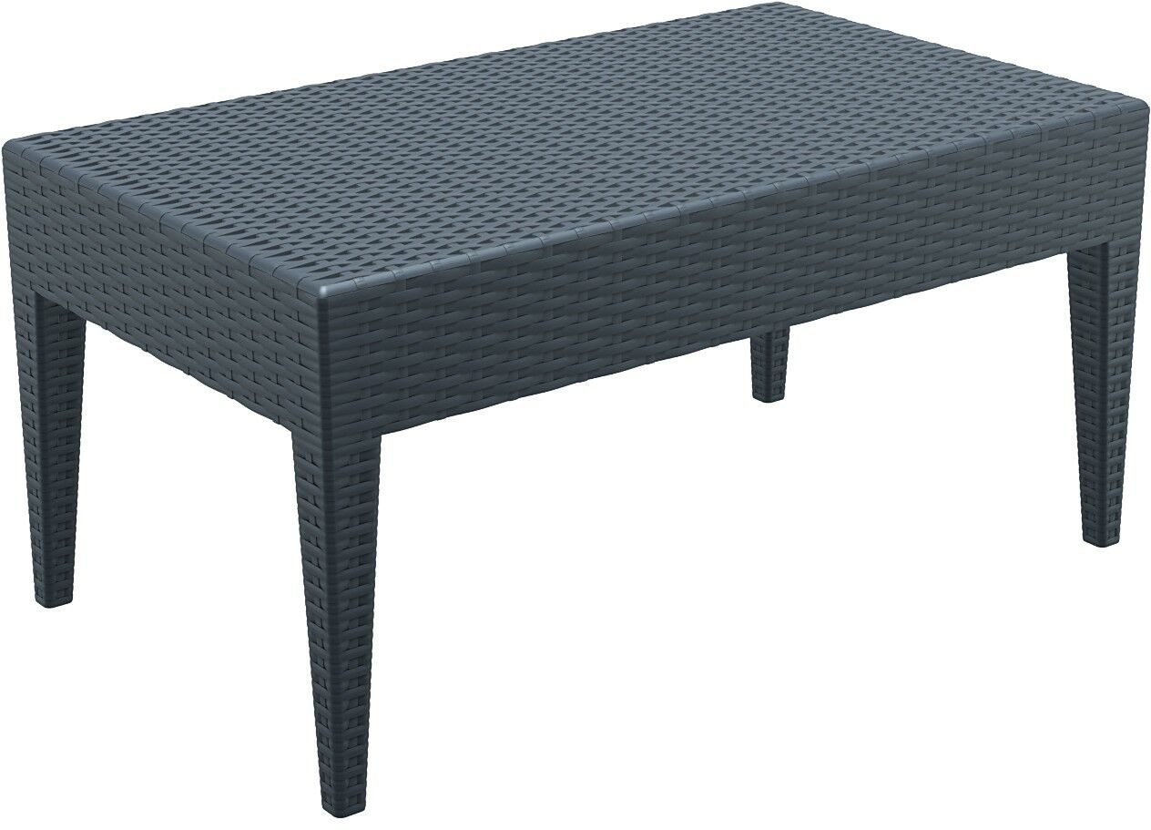 Kassiopeia Coffee Table Color: Dark Gray