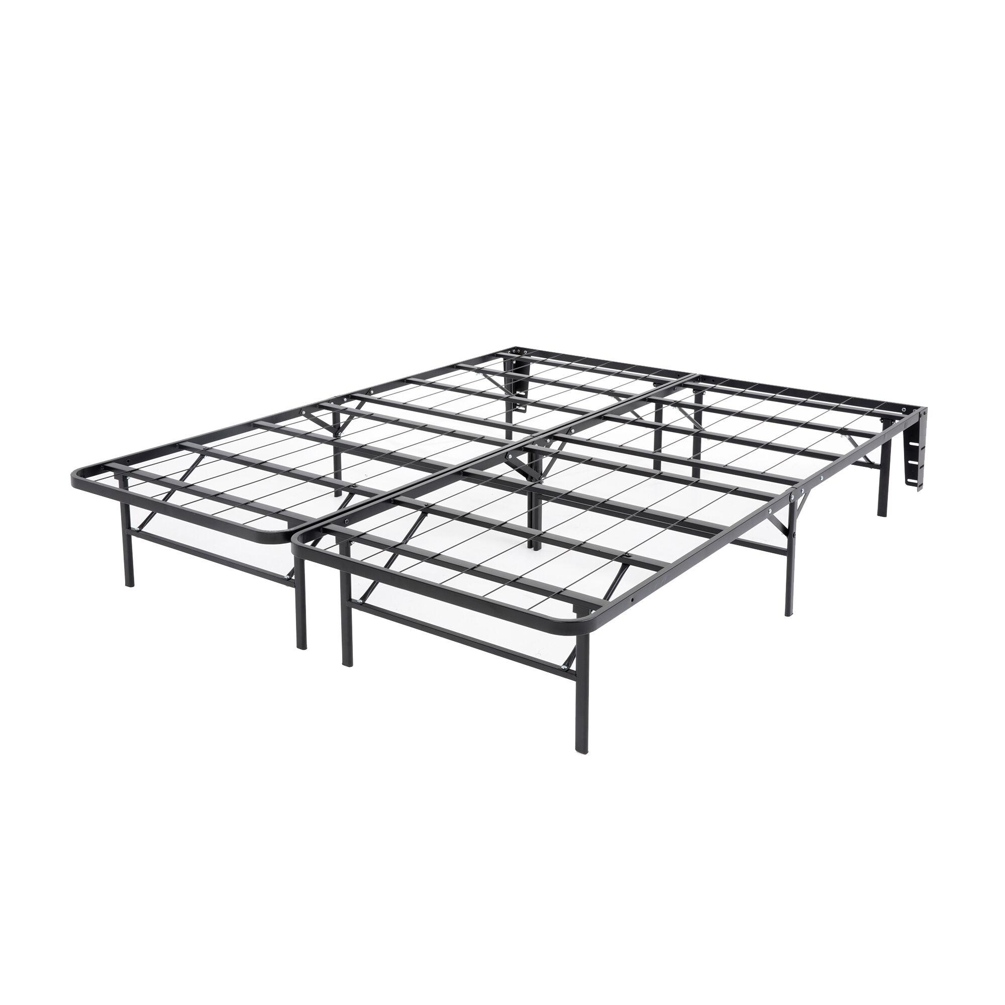 Rosanne Bed Frame Size: King