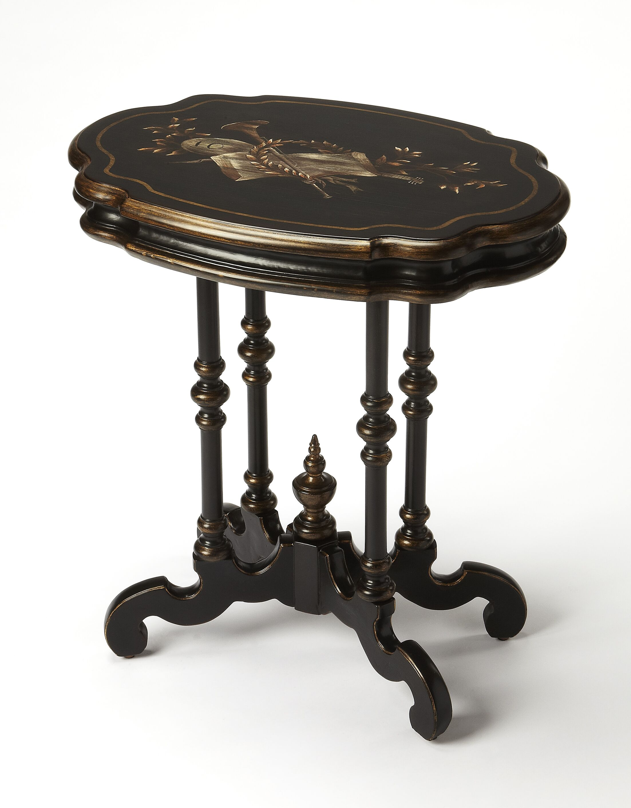 Beeching End Table