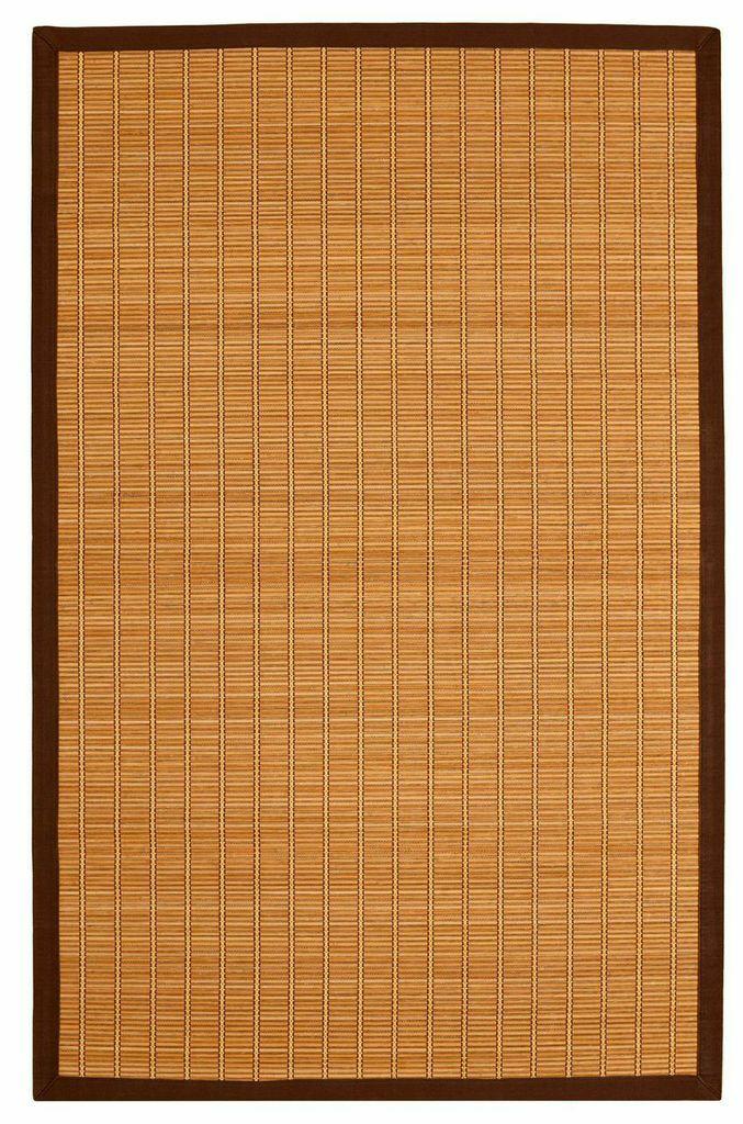 Govinda Brown Area Rug Rug Size: Rectangle 5' x 8'
